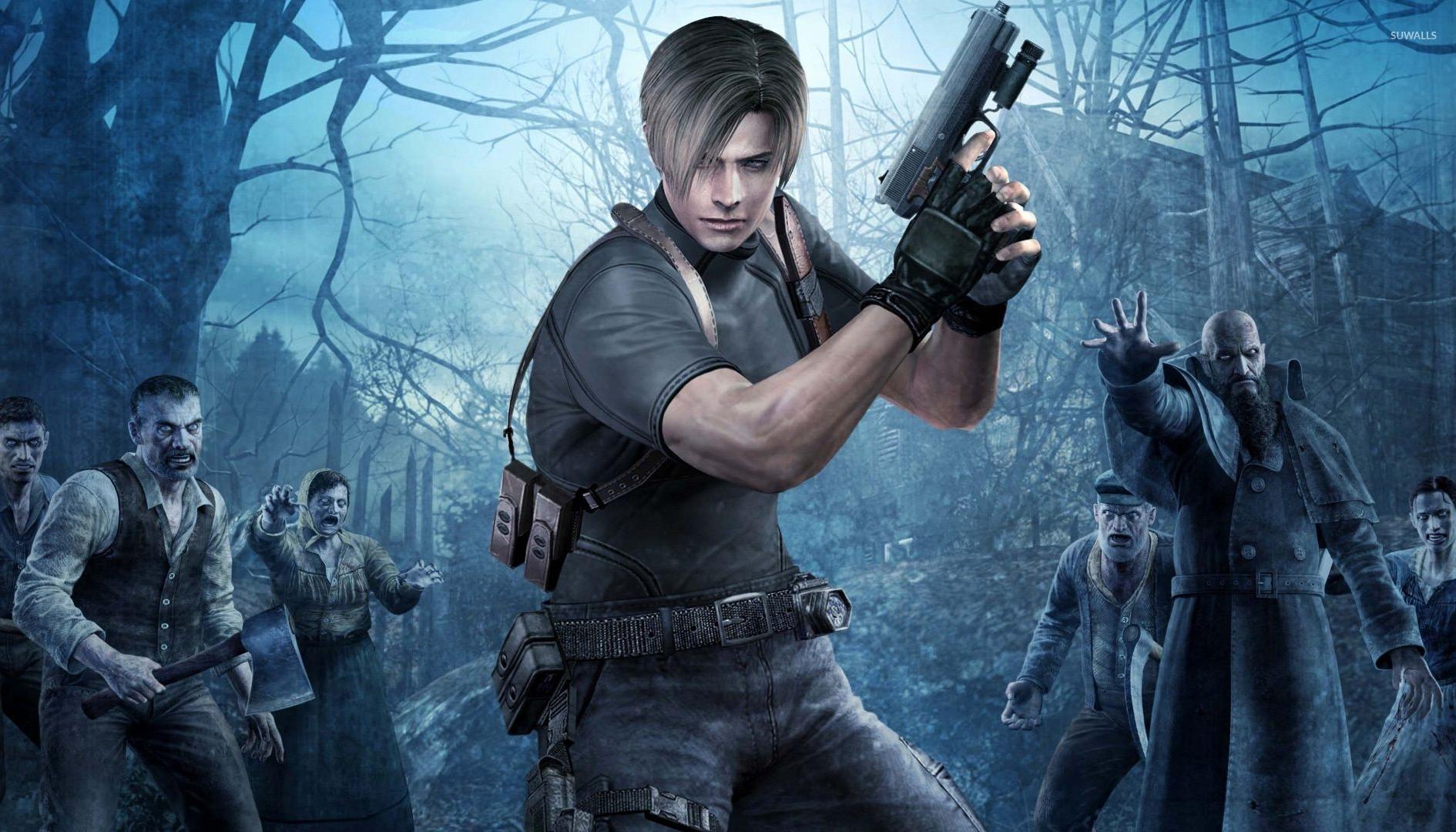 Resident Evil 4 Remake, lo sviluppo sarebbe ripartito da zero