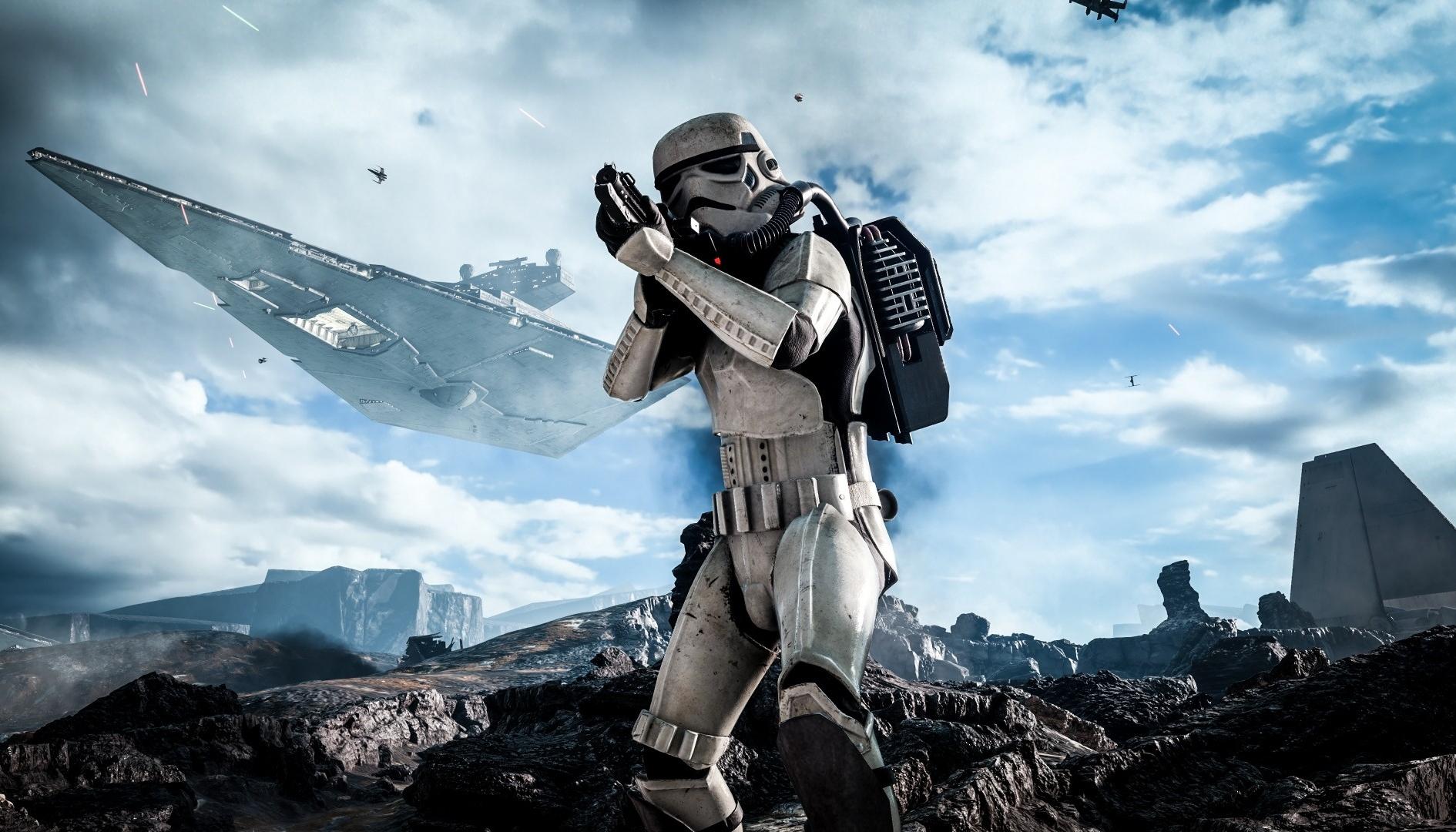 Star Wars: annunciato il nuovo gioco Ubisoft e Lucasfilm Games