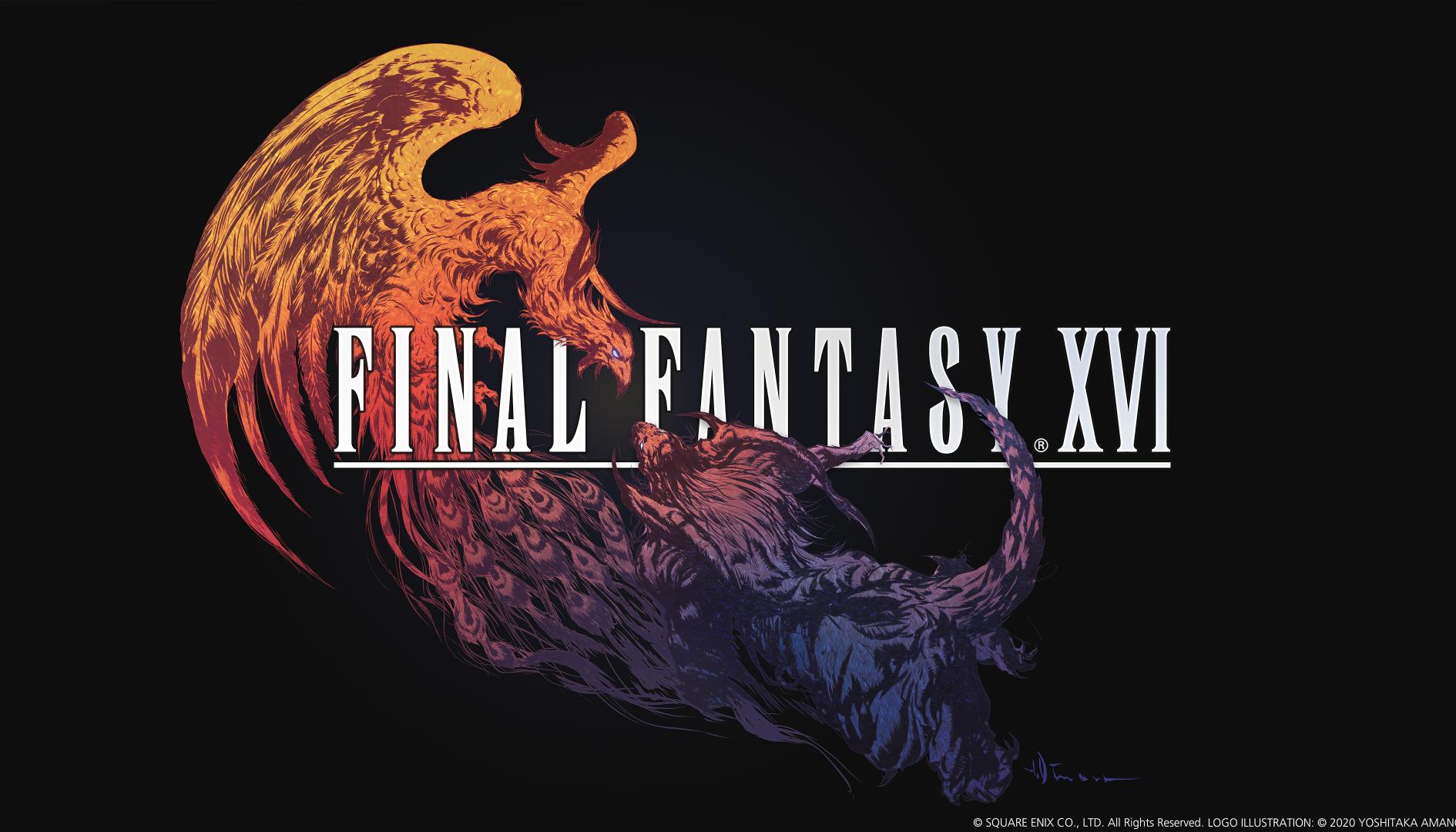 Final Fantasy 16: sarà un gioco action, addio GDR?
