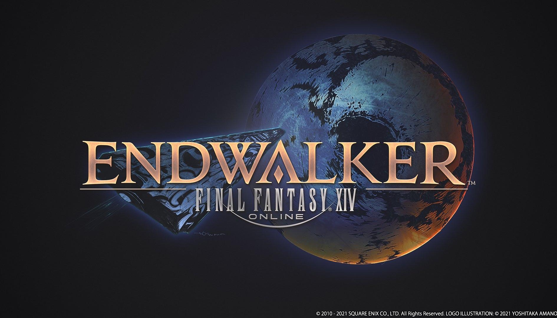 Final Fantasy XIV Endwalker è la nuova espansione in arrivo