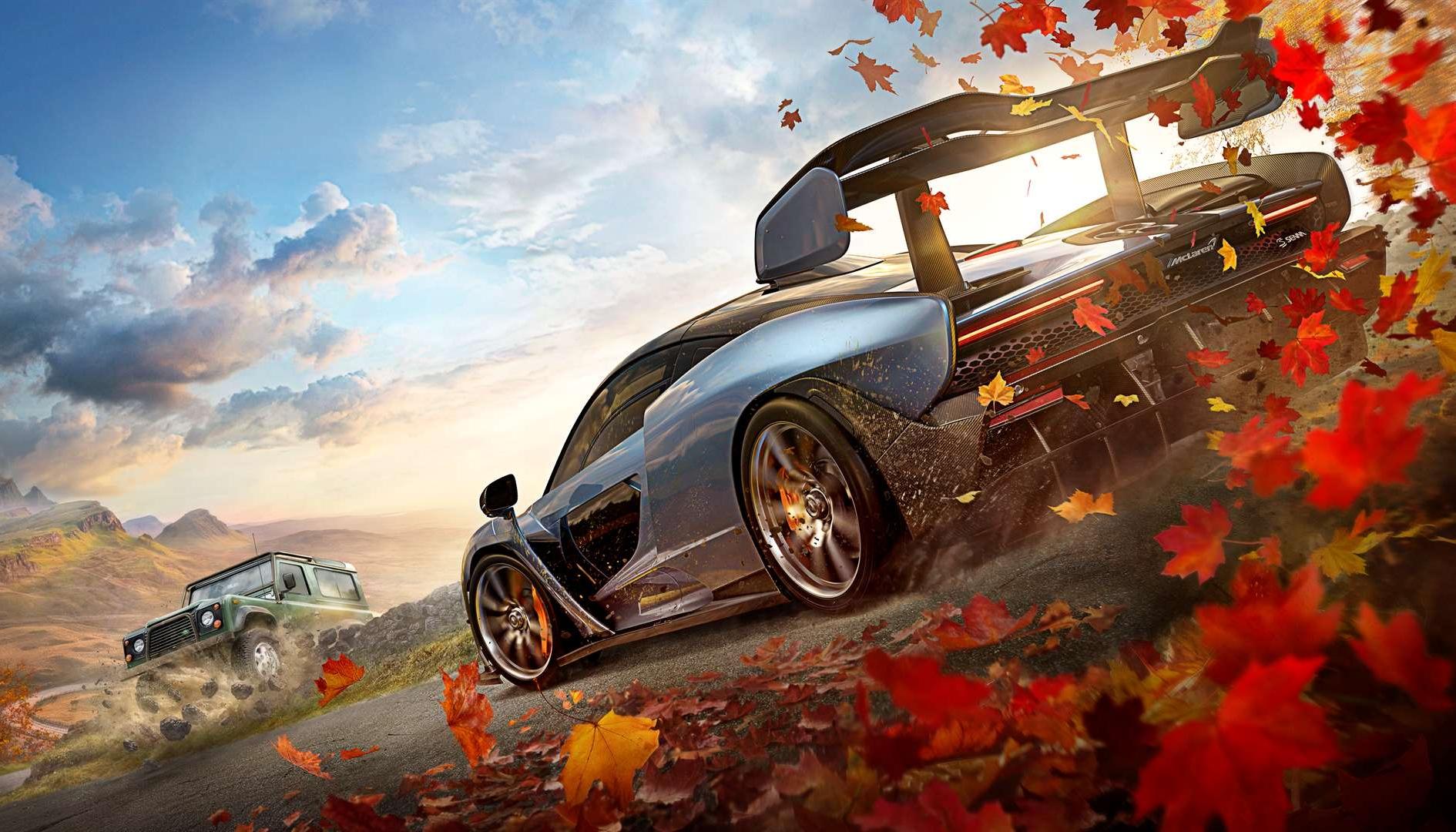Forza Horizon 5, mappa e ambientazione svelata?