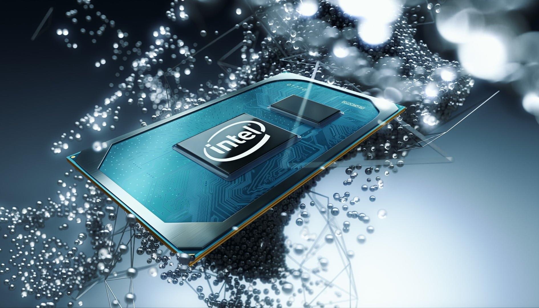 Intel Tiger Lake-H, ci saranno tre configurazioni a otto core?
