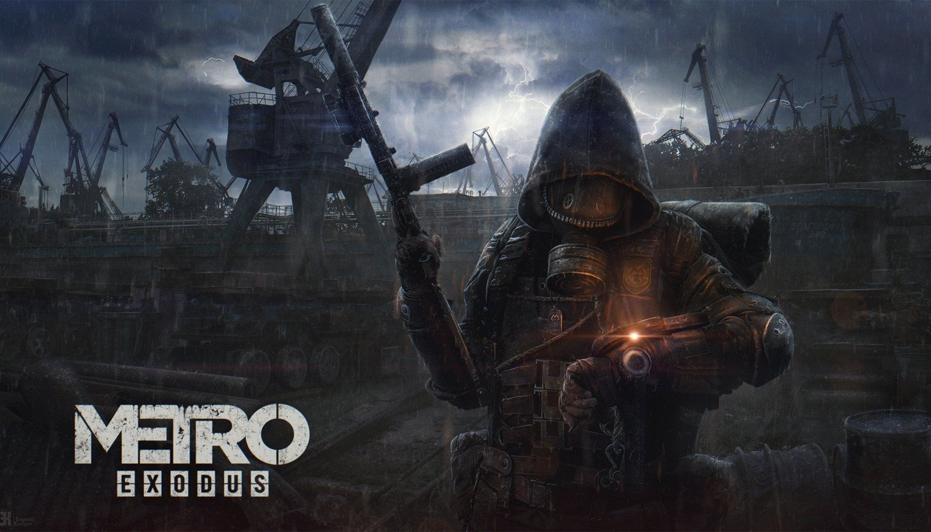 Metro Exodus: annunciata l'Enhanced Edition, Ray Tracing e novità