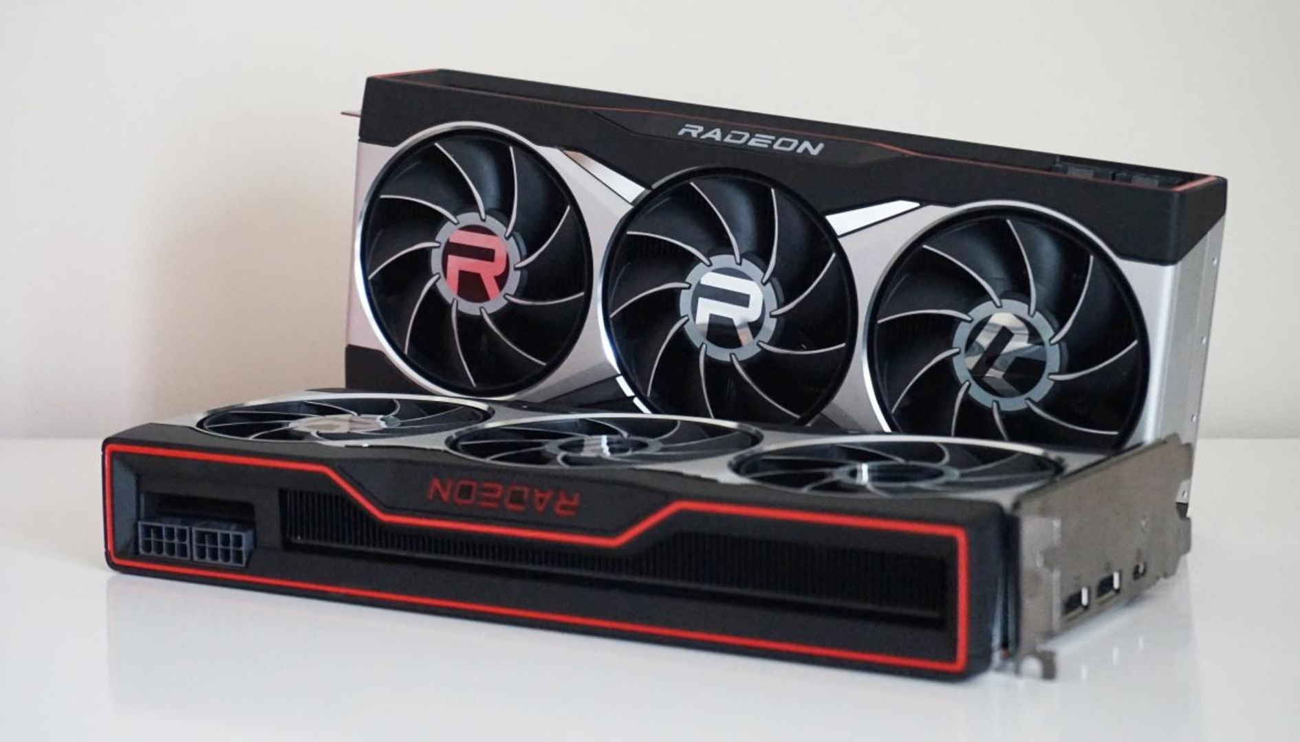 Radeon RX 6700, ecco la line up PowerColor