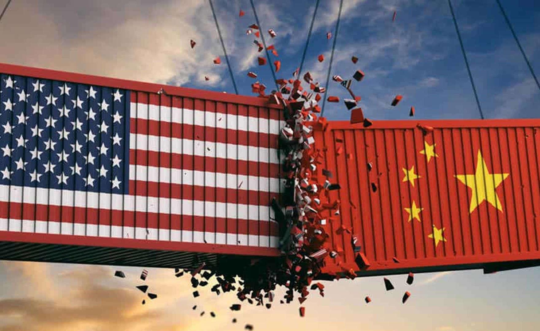 USA vs Cina: la guerra commerciale continua, ma qualcosa sta per cambiare