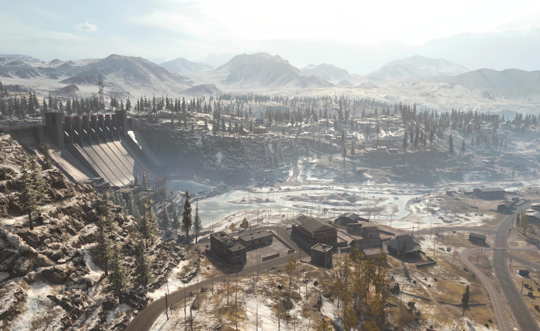 Call of Duty Warzone: Verdansk ha i giorni contati, la mappa esploderà?