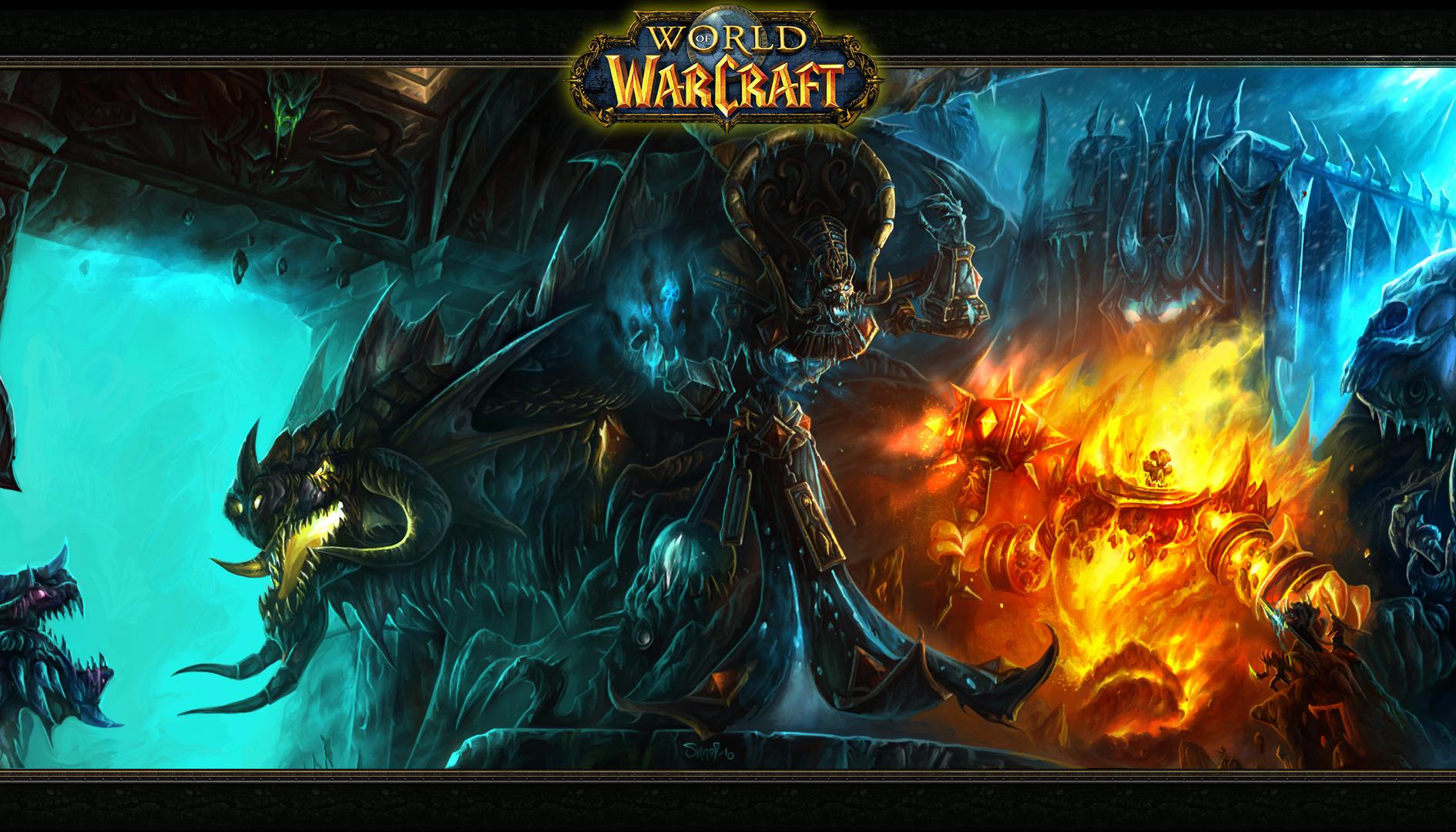 World of Warcraft: ecco tutte le novità dal BlizzCon Online