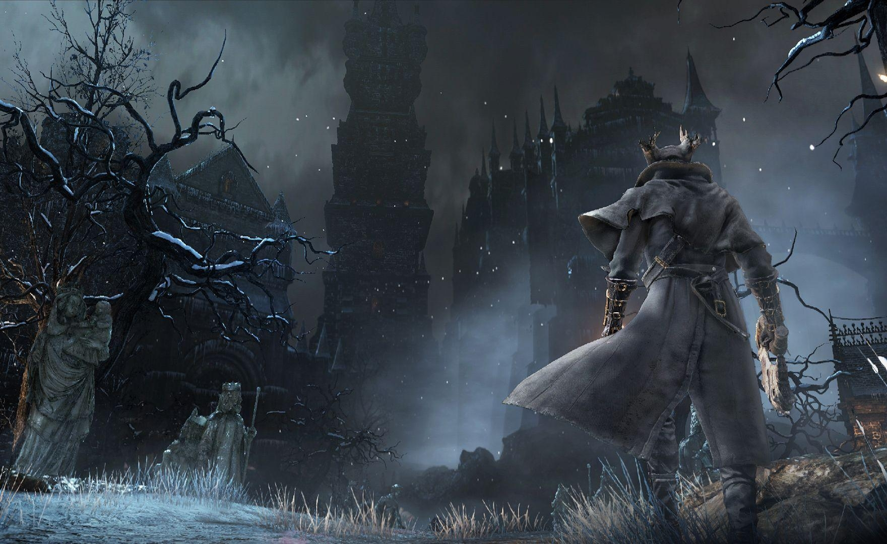 Bloodborne: avvistata una versione PS5 sul PS Store?
