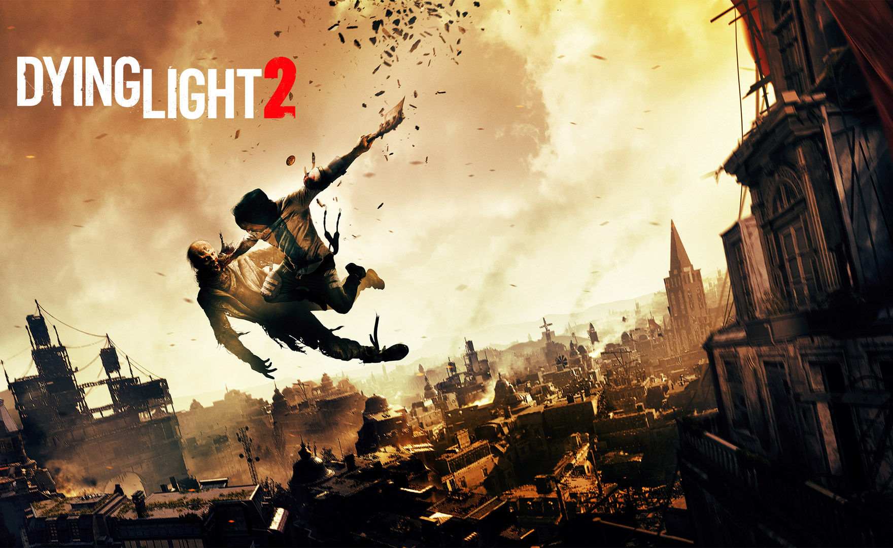 Dying Light 2: 4K, 60 FPS e Ray Tracing su PS5 e Xbox Series X
