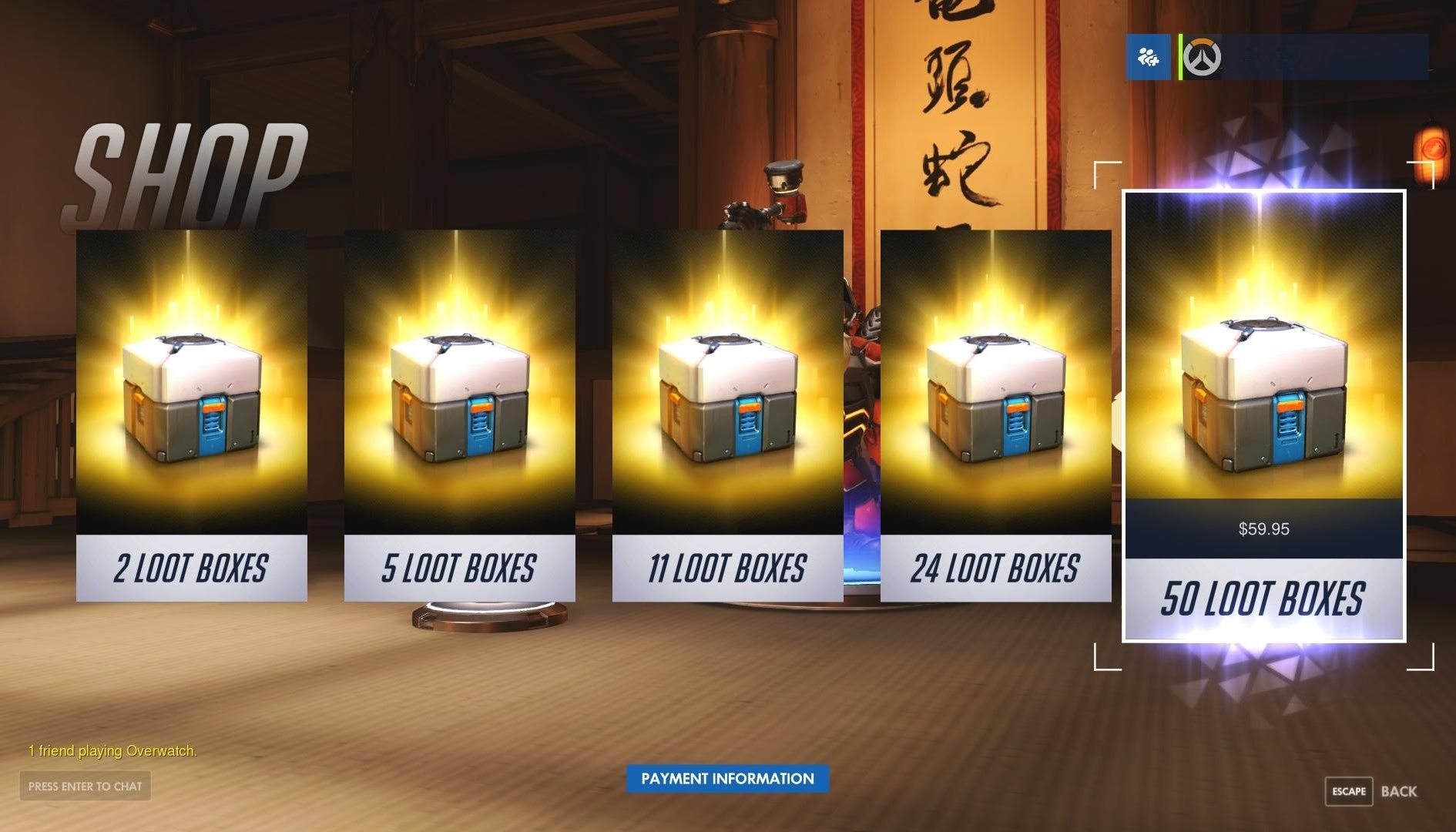 Loot Box, la germania le vieta ai minori