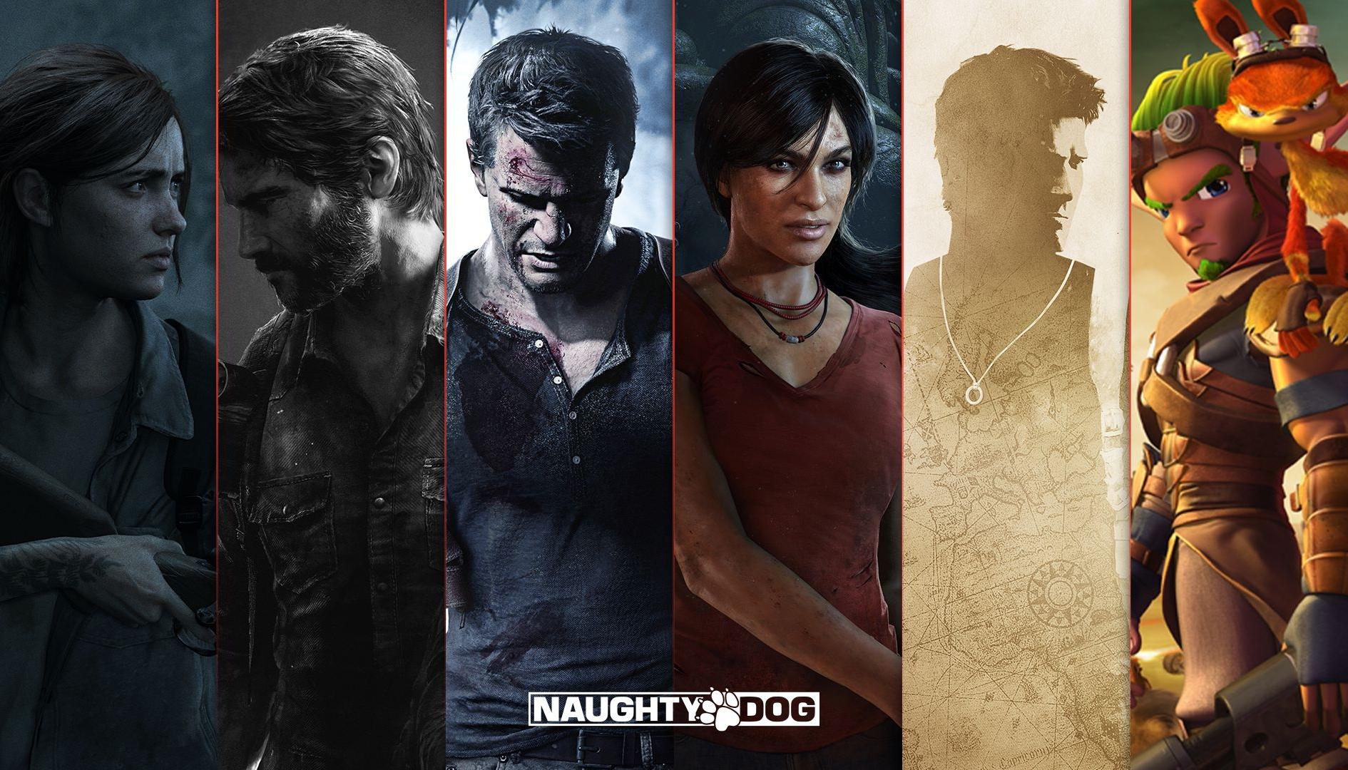 Naughty Dog: DLC, porting su PC e nuova IP, tutto in uscita nel 2021?