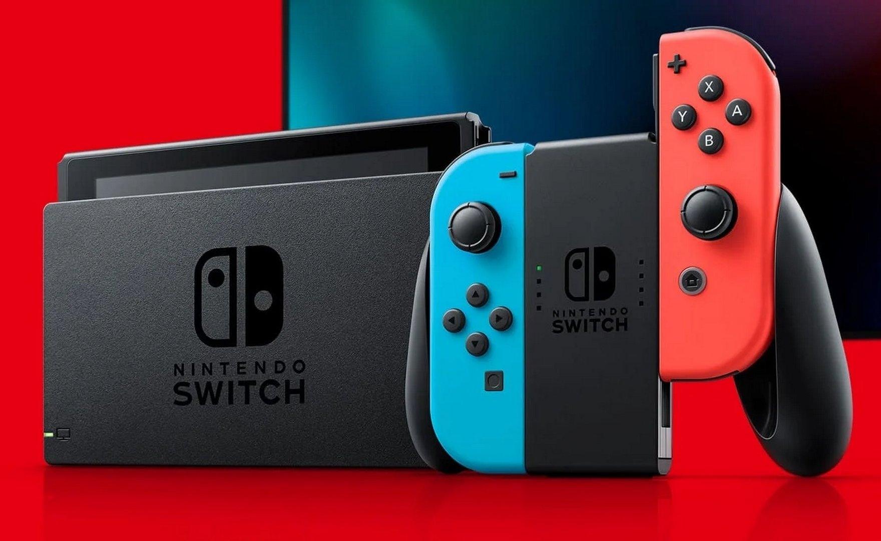 Nintendo Switch Pro: 4K, schermo OLED e data di uscita papabile