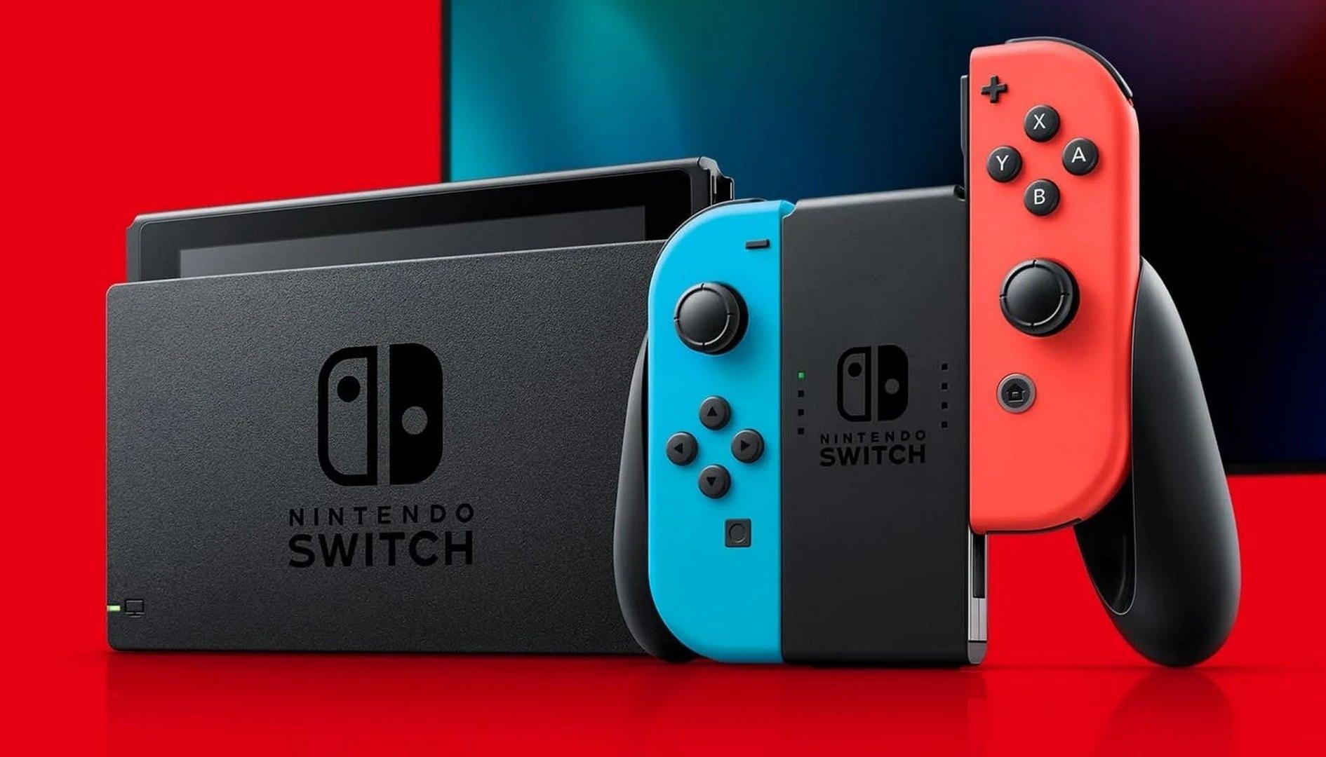 Nintendo Switch Pro avrà diversi giochi esclusivi?