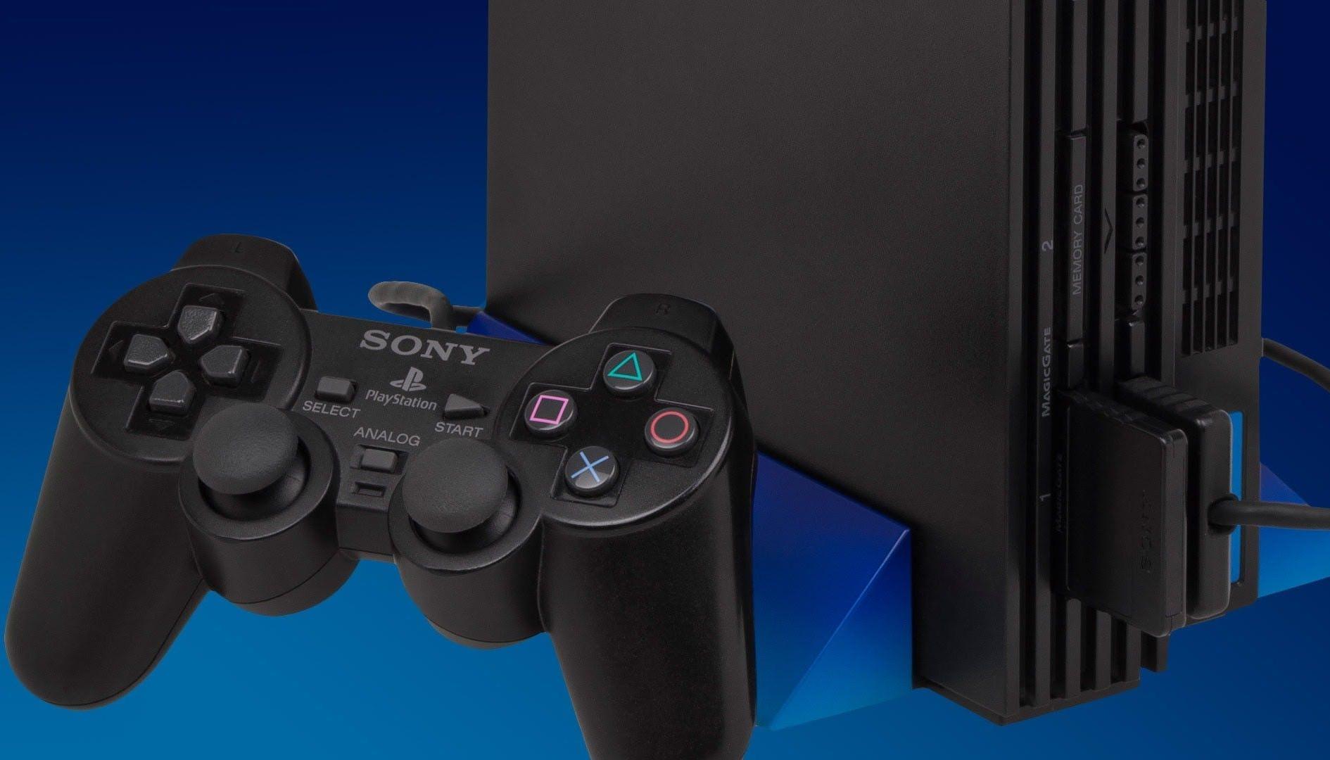 PS2: pubblicato file da 900GB pieno di demo e prototipi mai usciti