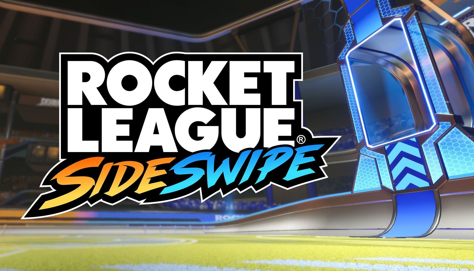 Gol e derapate anche su Android e iOS: ecco Rocket League Sideswipe!