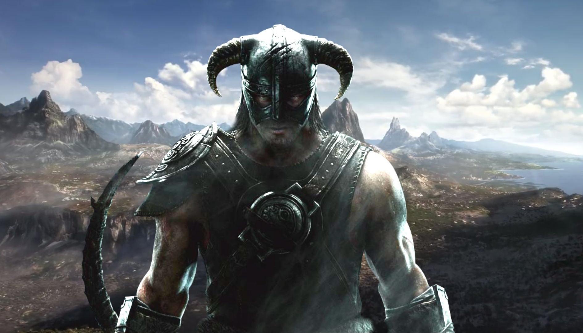 The Elder Scrolls 6 in Unreal Engine 4 è mostruoso