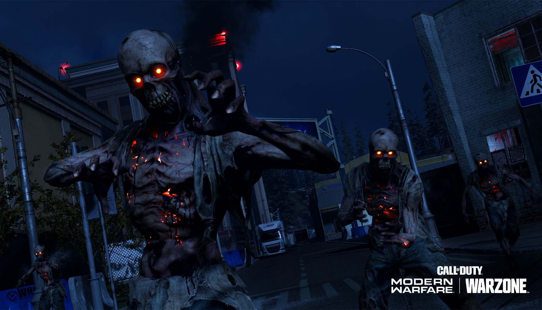 Call of Duty Warzone: gli Zombie infestano una nuova area
