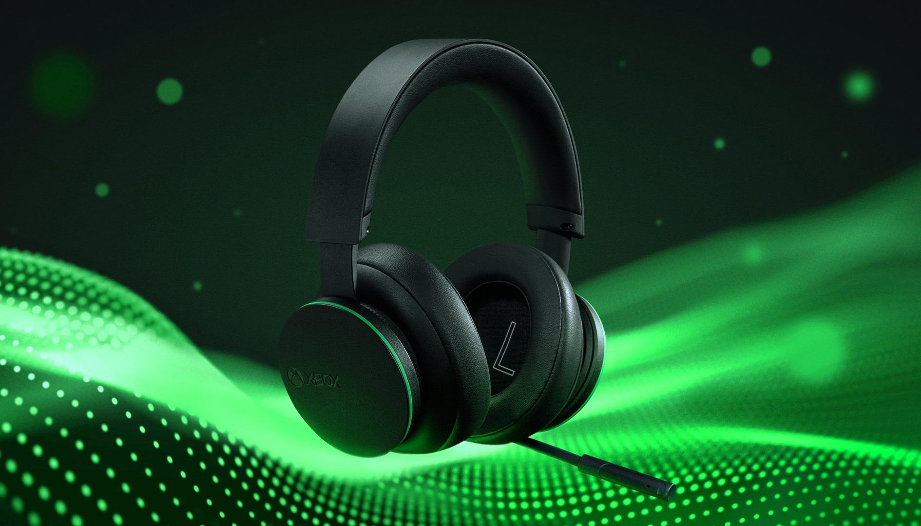 Xbox Wireless Headset: avviso relativo ad un visore VR, cosa sarà?