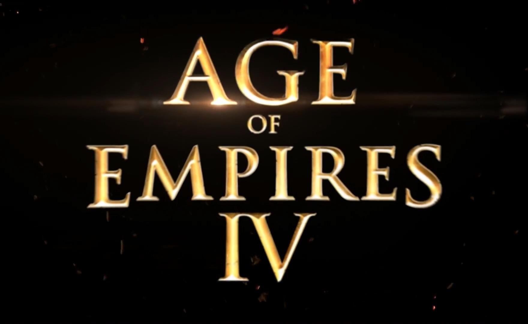 Age of Empires 4 | gameplay, closed beta e periodo di lancio