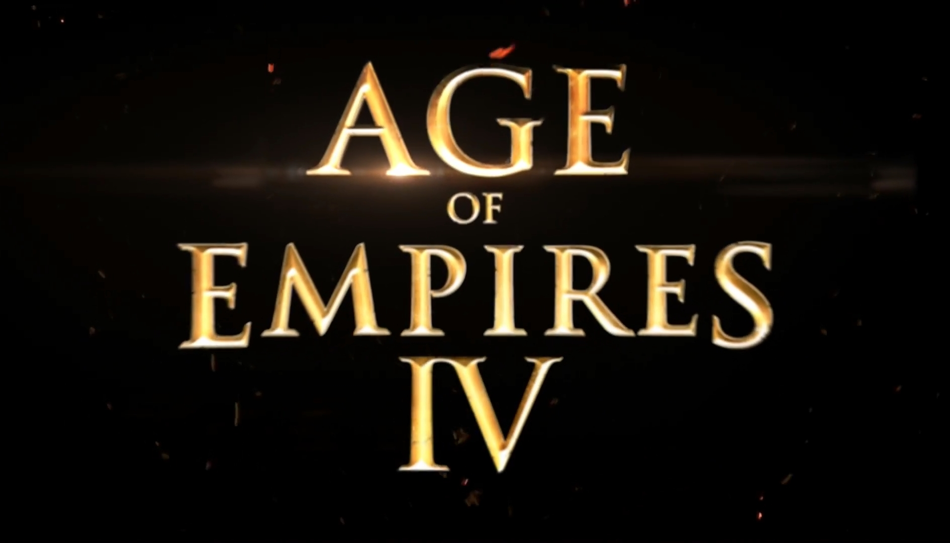 Age of Empires 4 | gameplay, closed beta e periodo di lancio