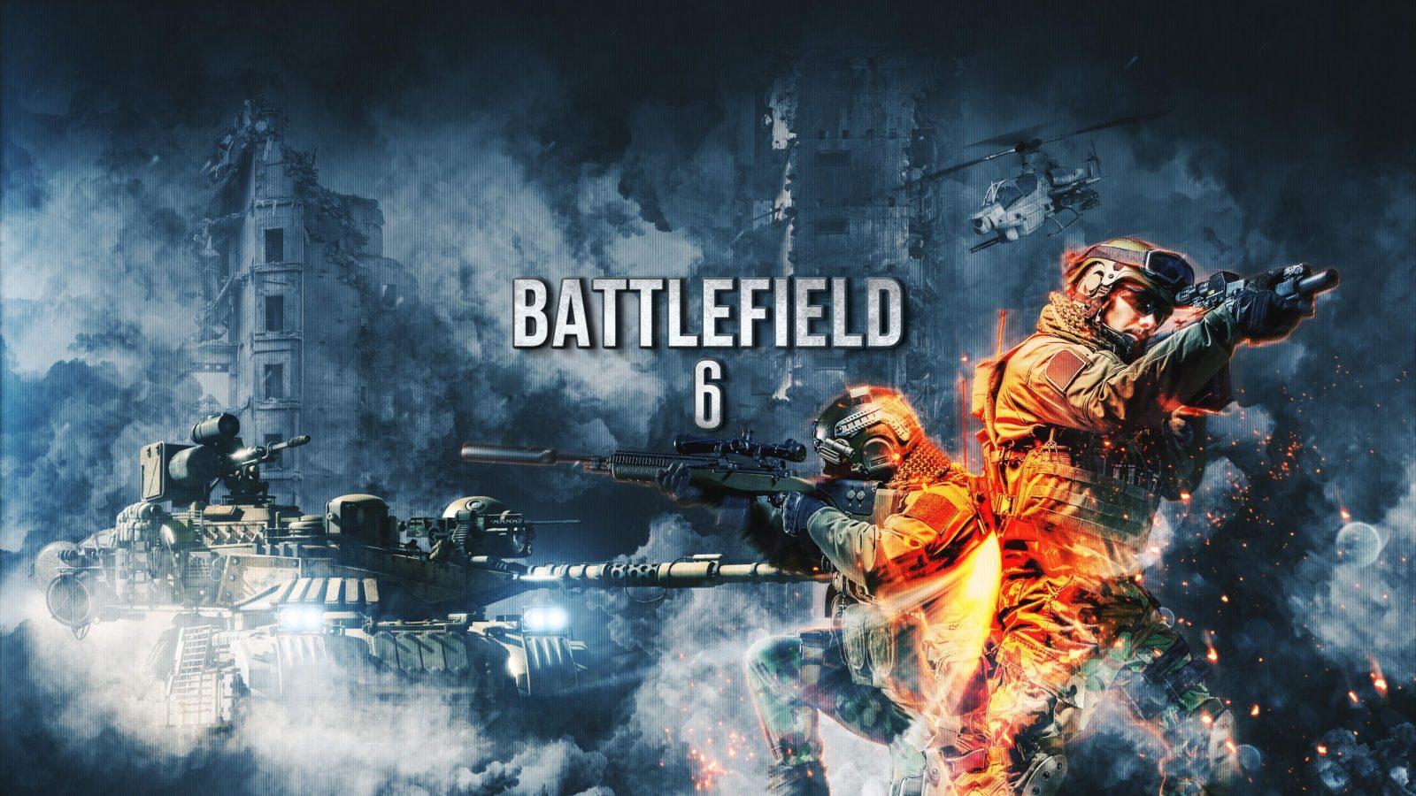 Battlefield 6 potrebbe non arrivare su old gen