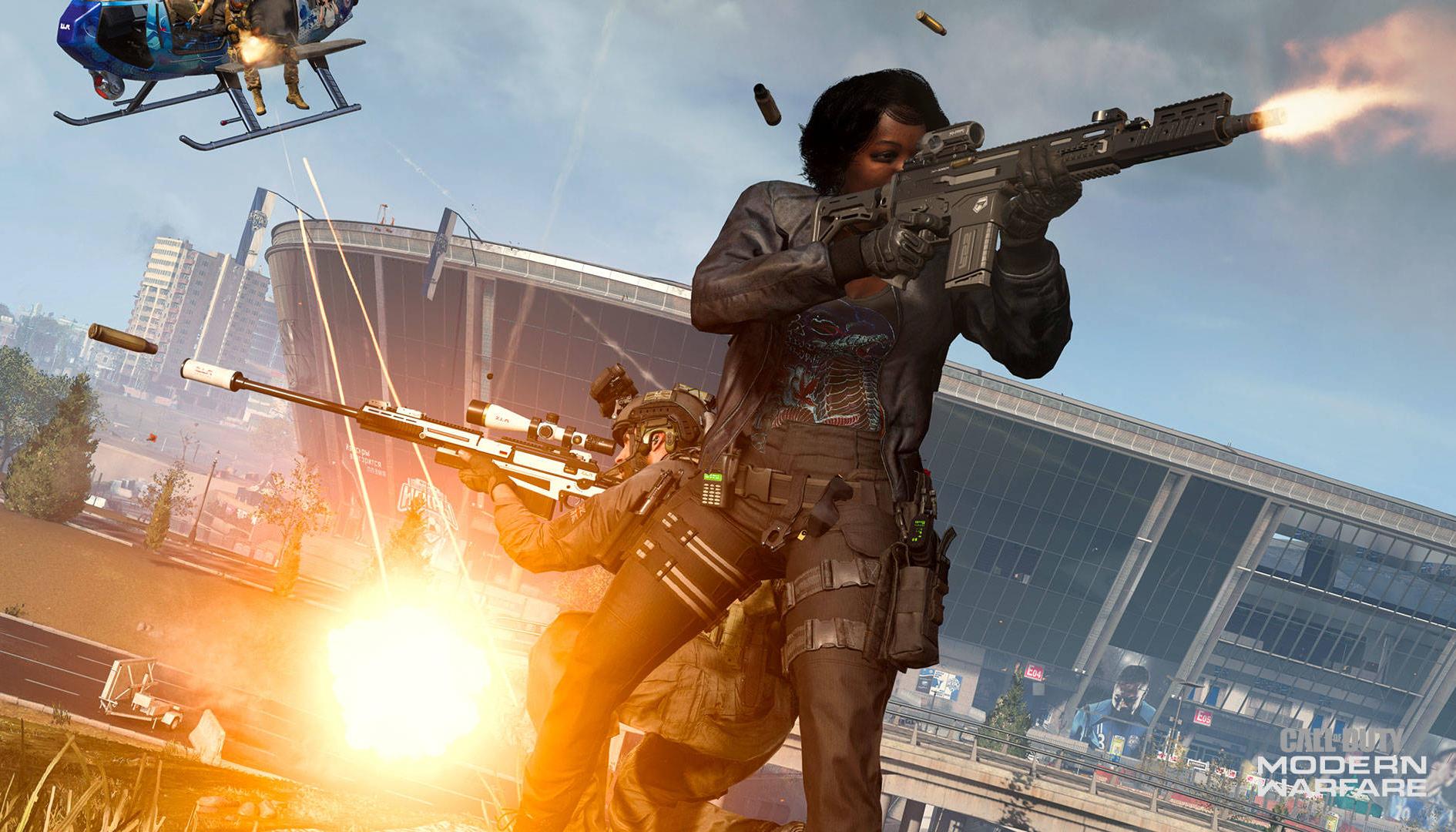 Call of Duty Warzone e Cold War: ecco il trailer della stagione 3