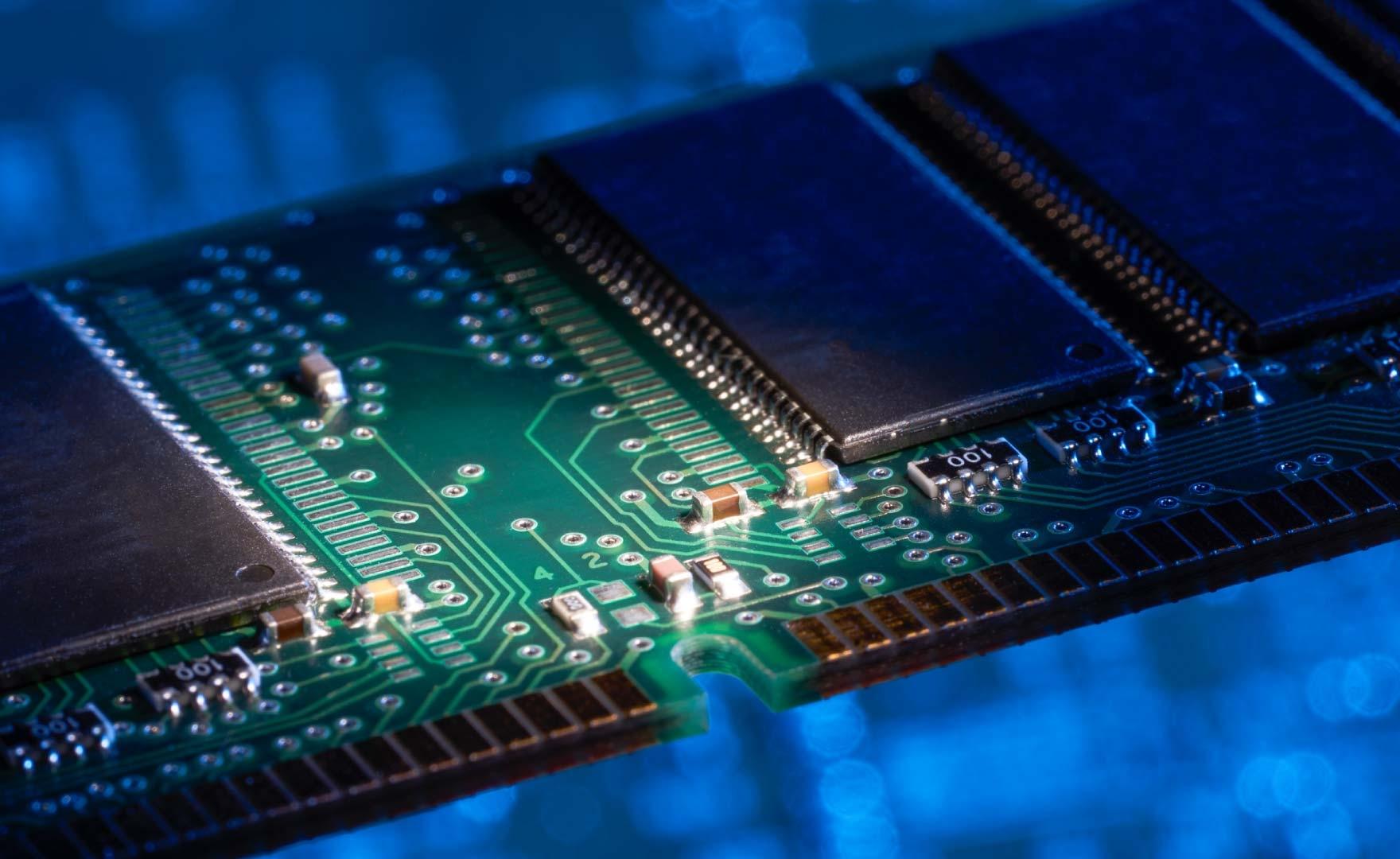 I primi moduli DDR5 sono pronti per le CPU Intel Alder Lake