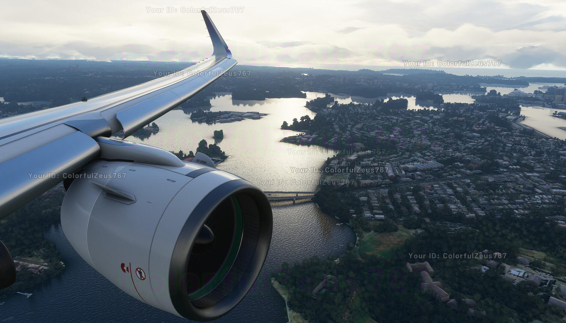 Microsoft Flight Simulator: aggiunto un nuovo aereo, ecco quale