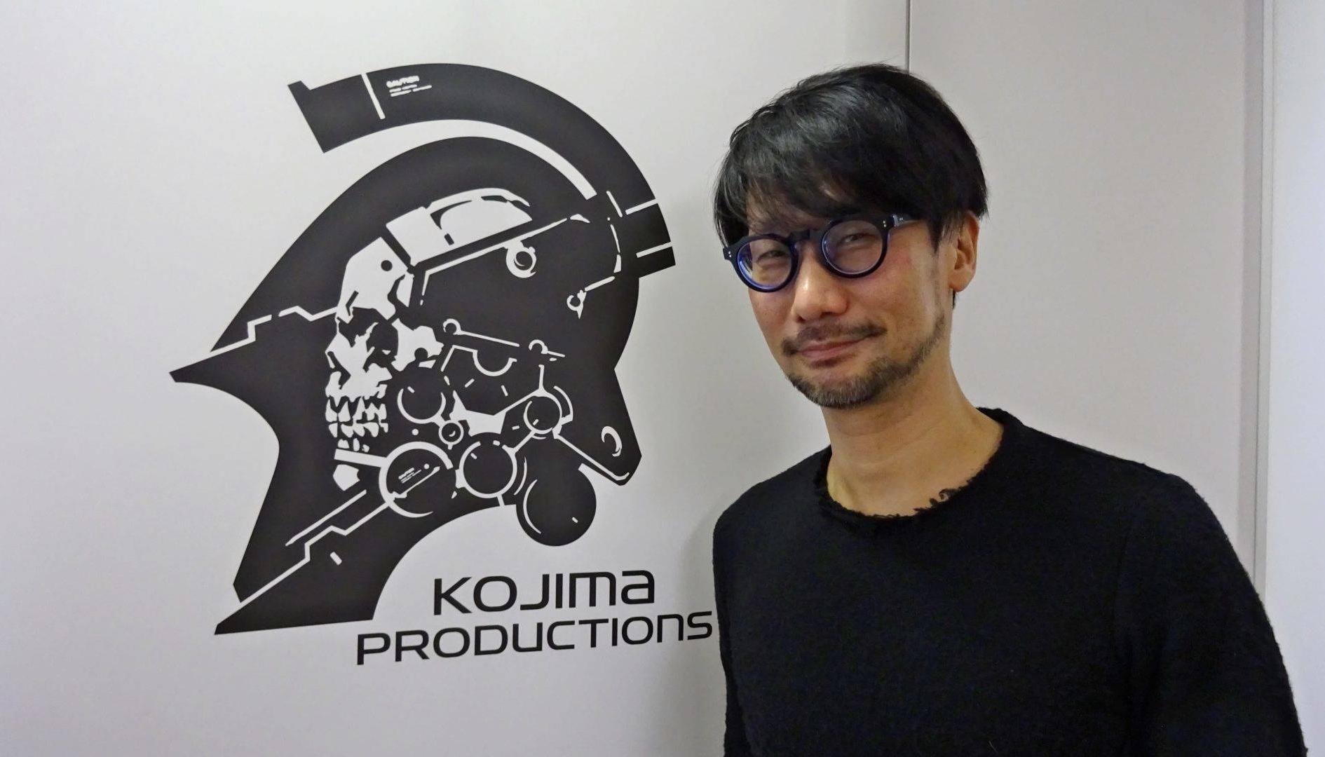Kojima e Xbox, è in vista una partnership sul lungo periodo?