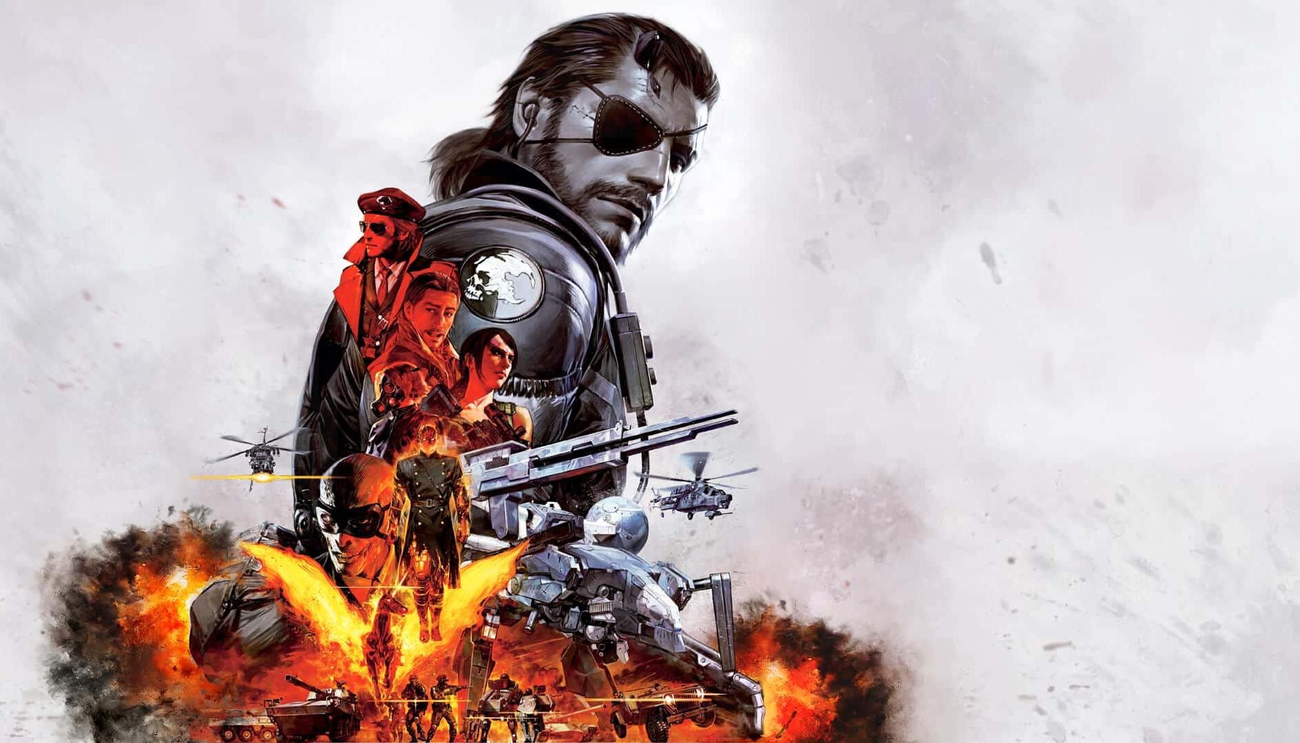Metal Gear Solid Remake: ci siamo? Strani tweet sembrano confermarlo