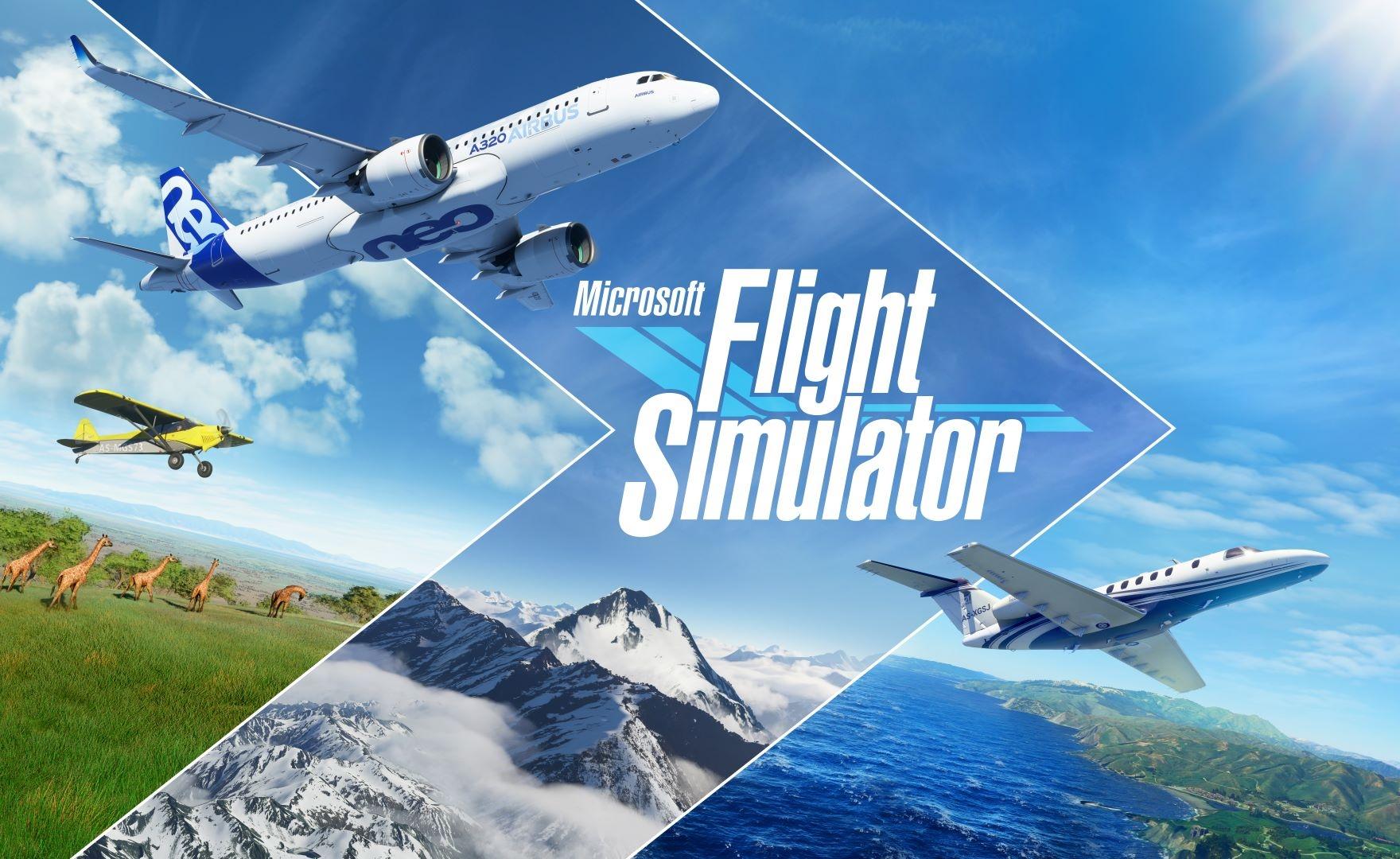 Microsoft Flight Simulator, l'arrivo su Xbox One è vicino