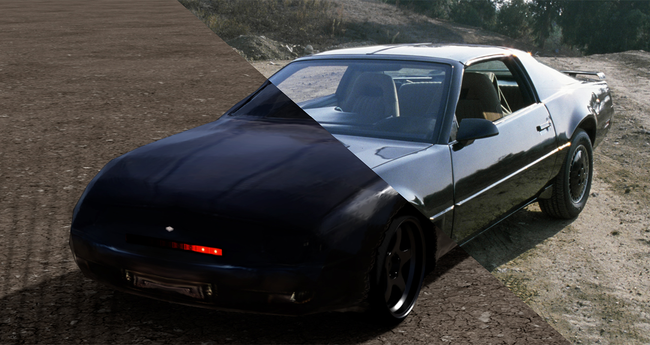 Nvidia GANverse3D è l'IA che rende 3D i modelli 2D