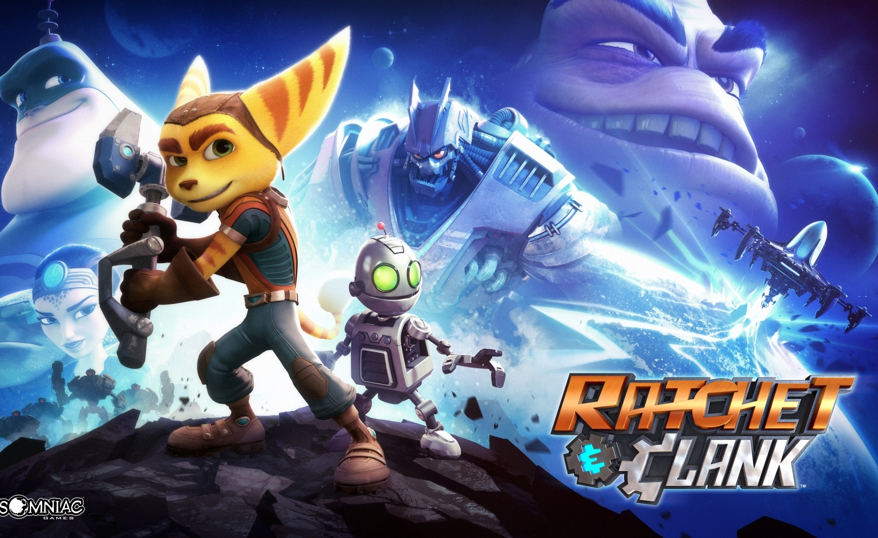Ratchet e Clank Rift Apart: il nuovo spettacolare gameplay trailer