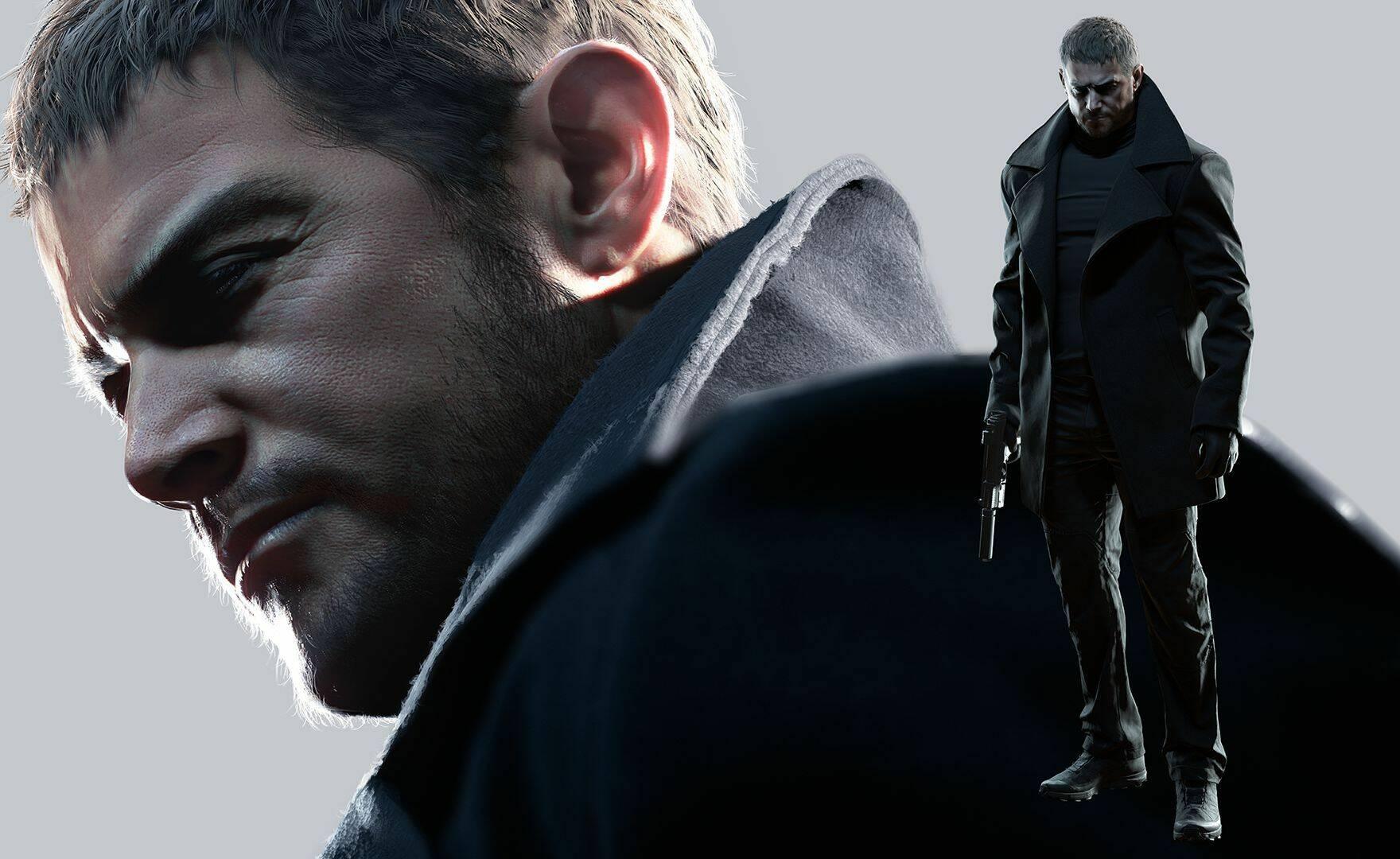 Resident Evil 9 sarà in prima persona e chiuderà la trilogia