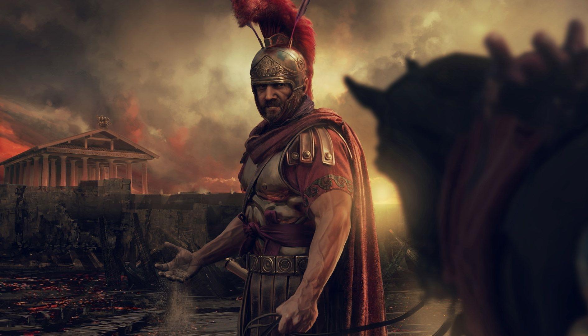 Rome Total War Remastered: svelati i requisiti PC