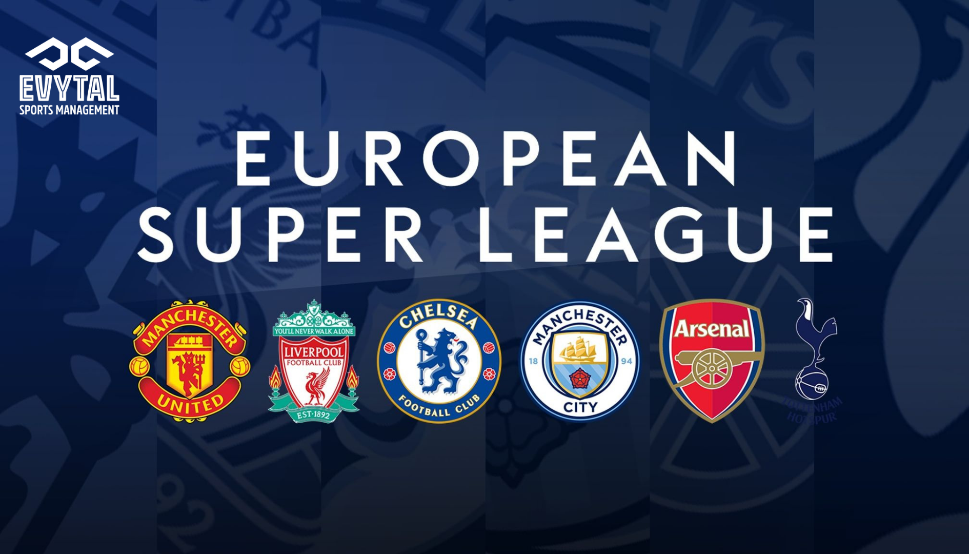 Super League: i club fondatori saranno esclusi da FIFA 22?