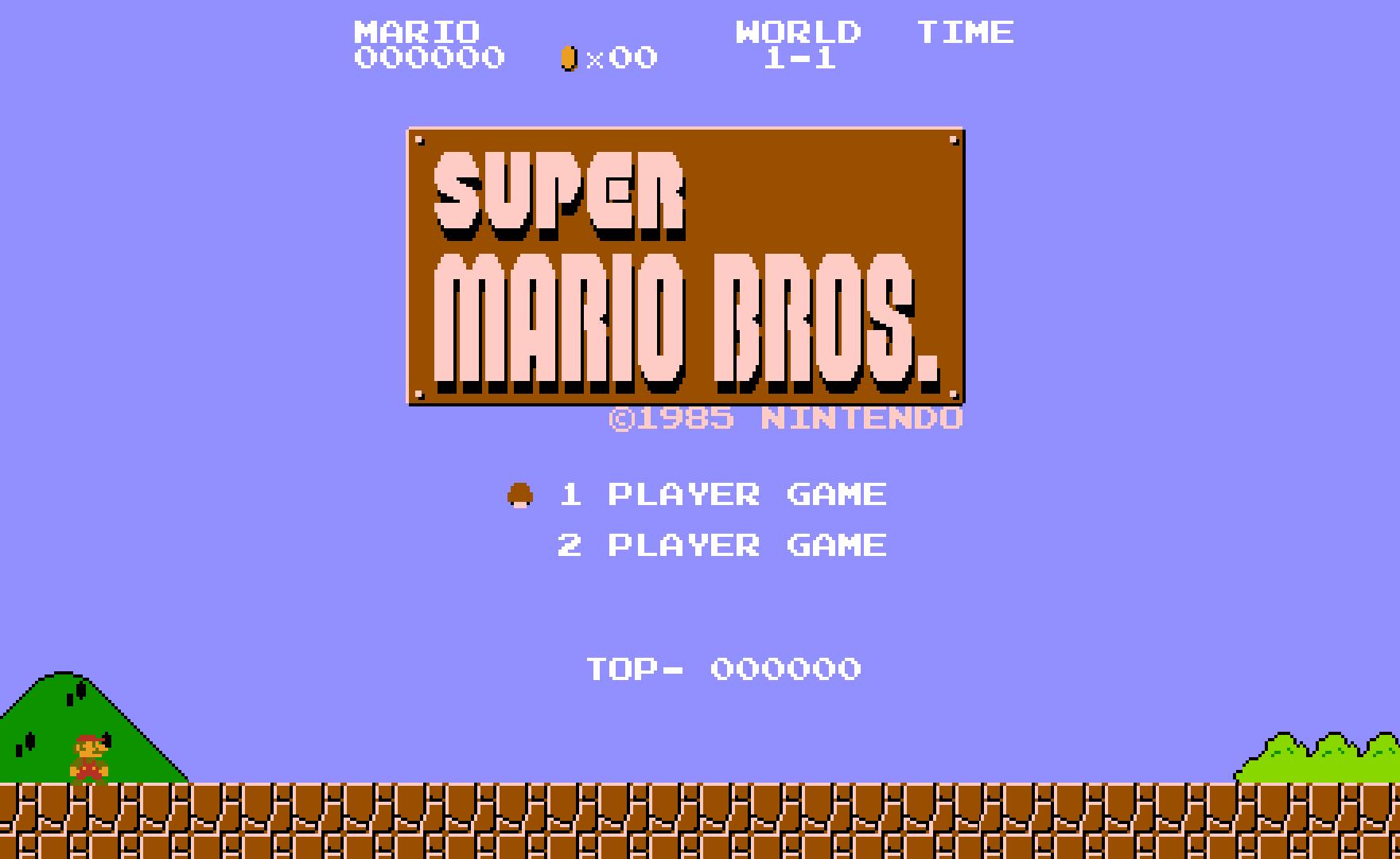 Una copia di Super Mario Bros venduta a cifre da capogiro!