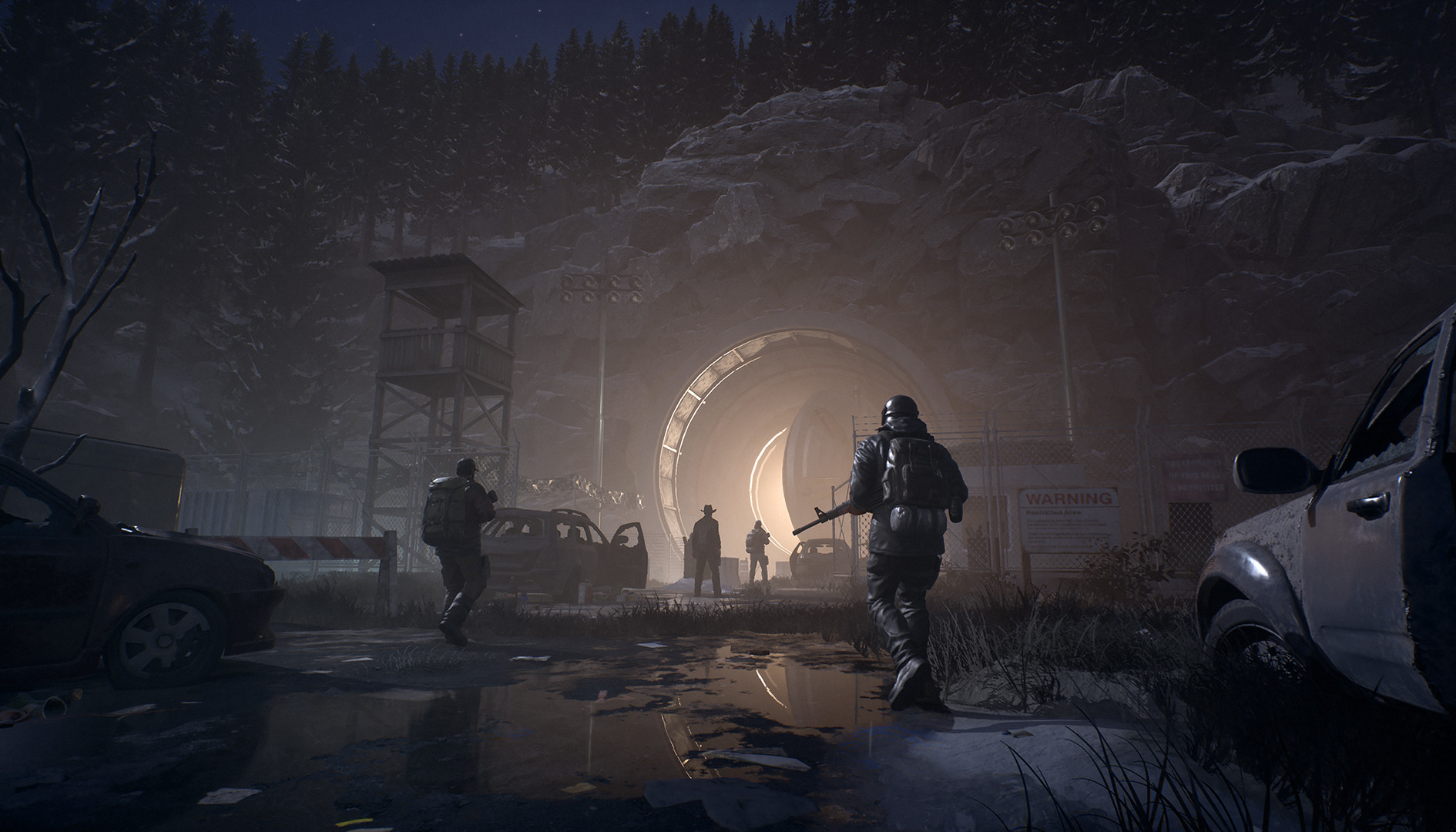The Day Before, si mostra finalmente in un gameplay