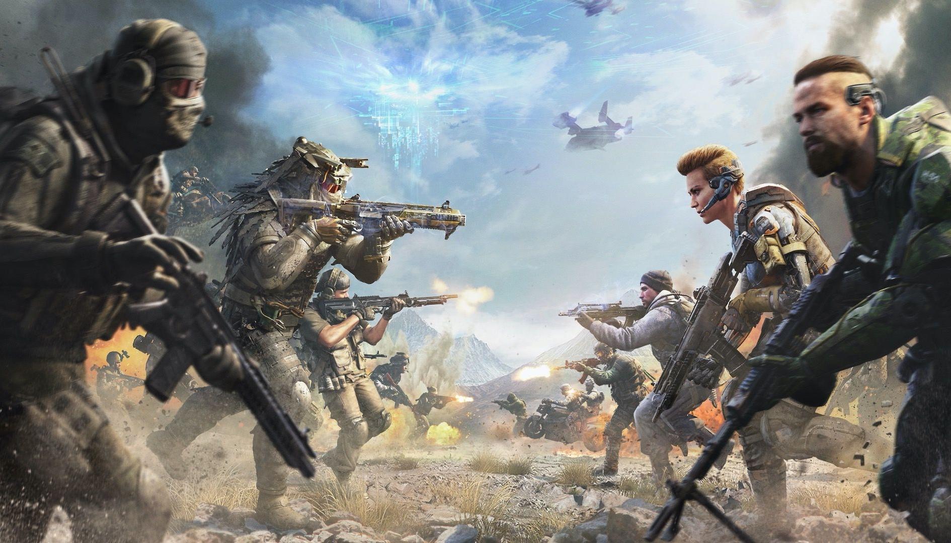 Call of Duty Warzone: un punto della mappa garantisce una fine ingloriosa