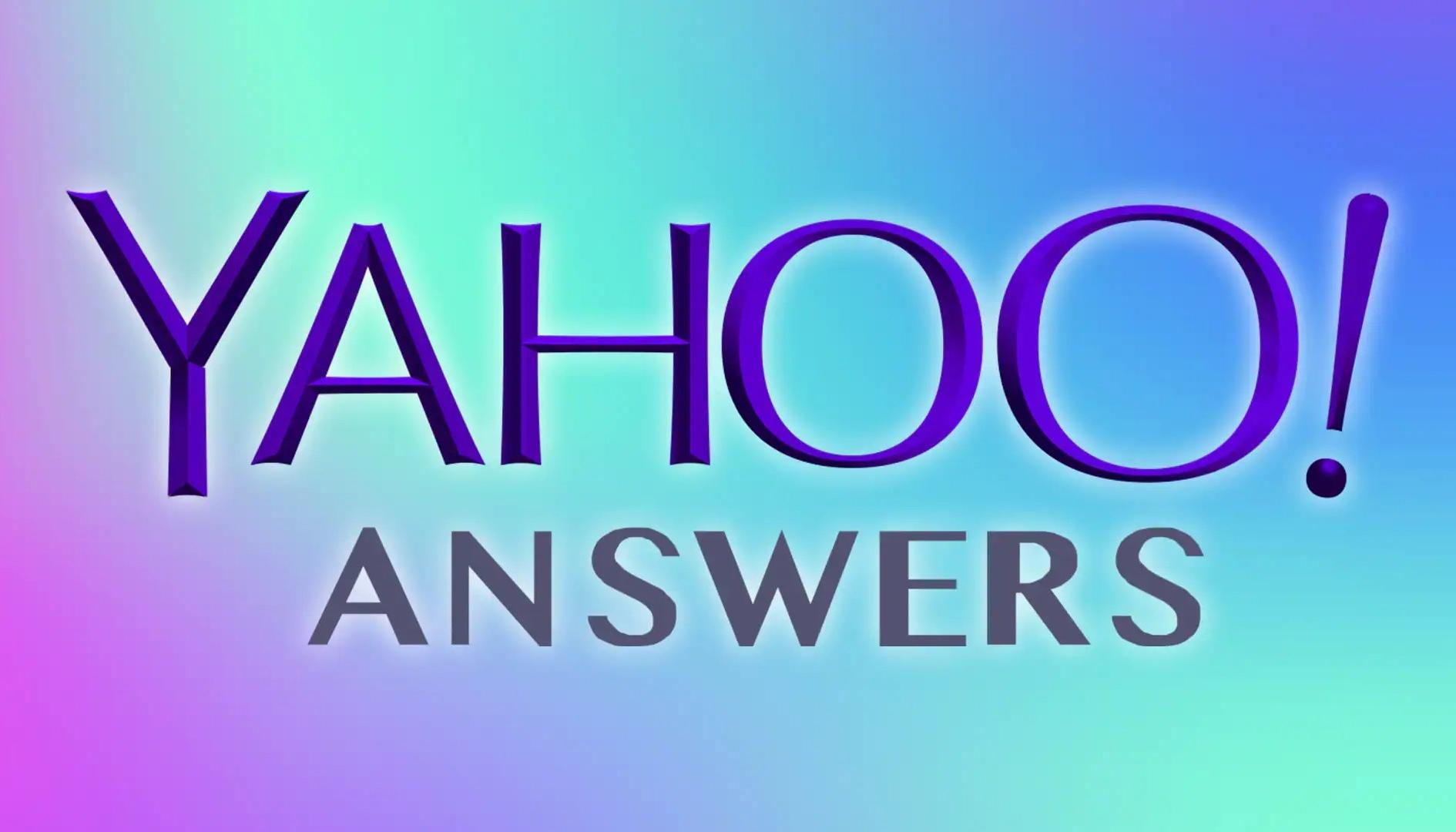 Yahoo Answers ci lascerà molto presto, addio al servizio che ha segnato un'era