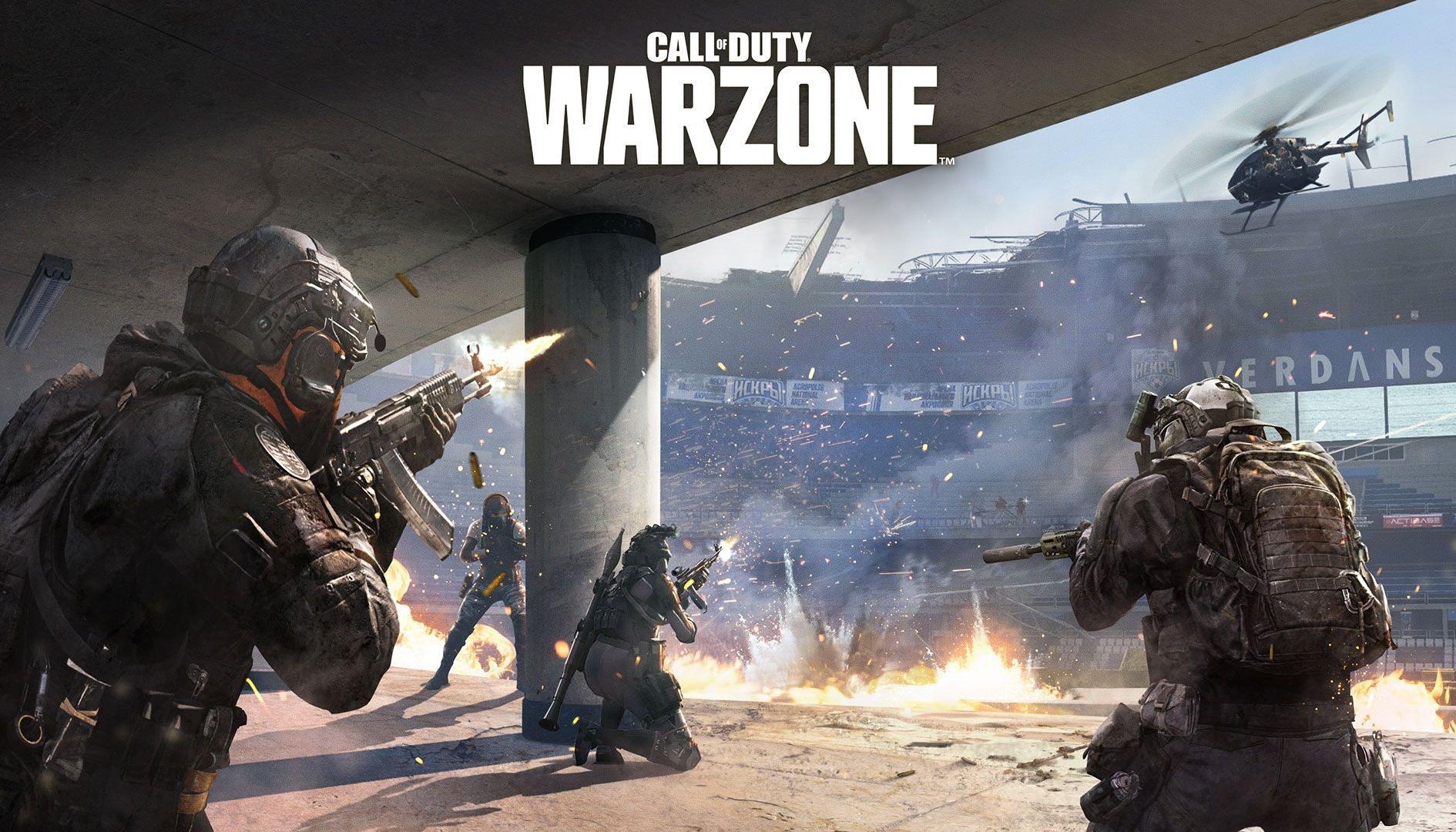 Call of Duty Warzone: punti exp raddoppiati in attesa della Stagione 3