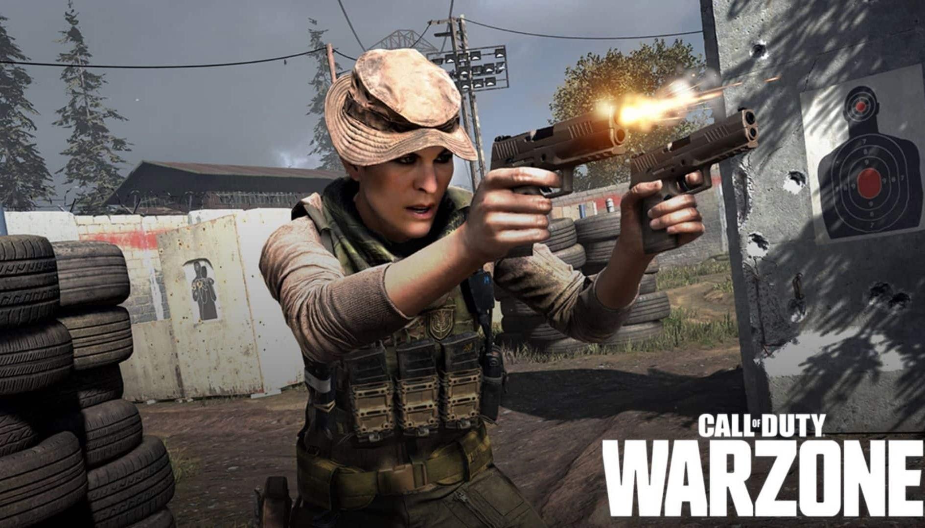 Call of Duty Warzone: aggiunta la pistola Sykov, come sbloccarla gratis