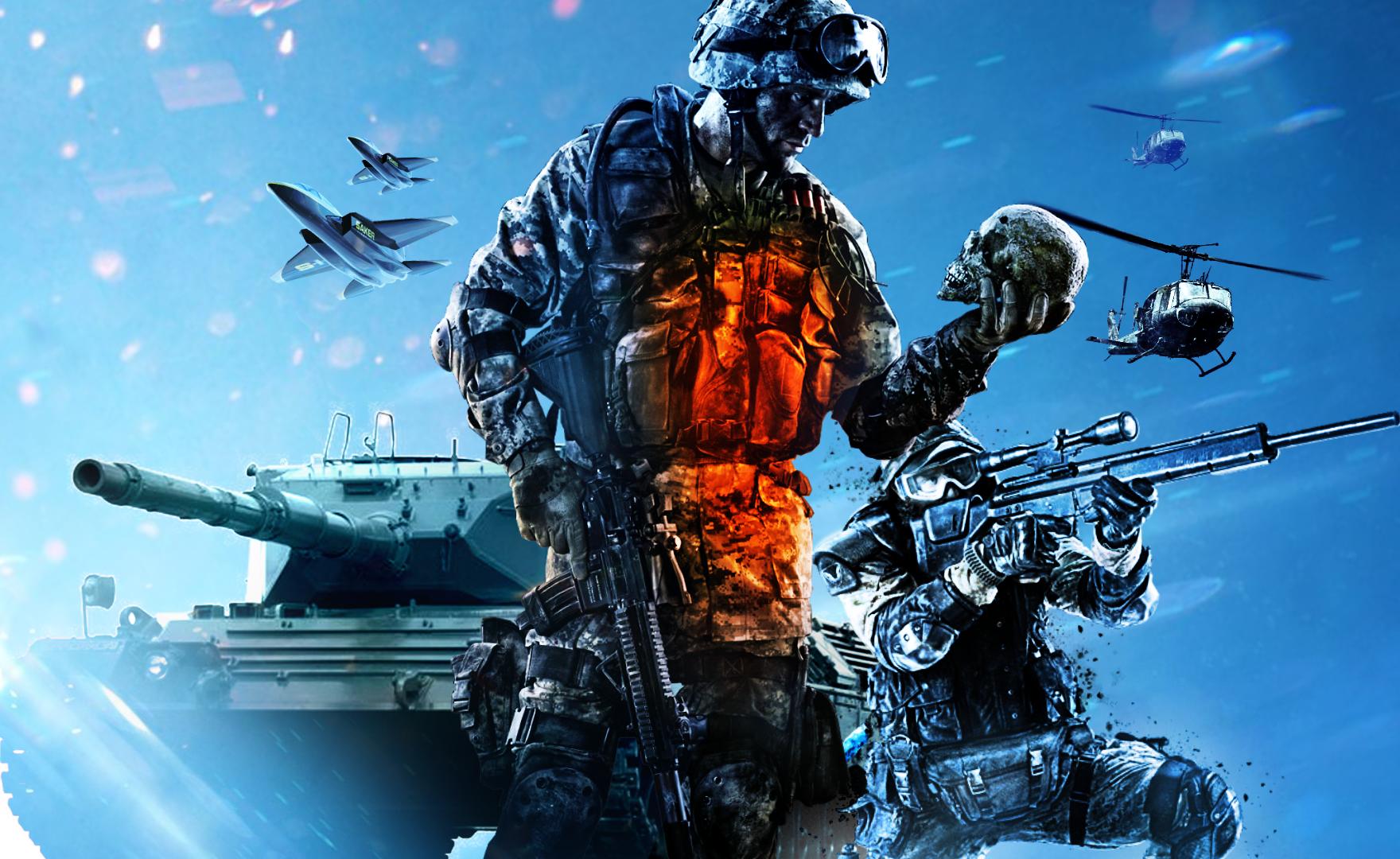 Battlefield 6: trapelate le prime immagini e nuovi dettagli