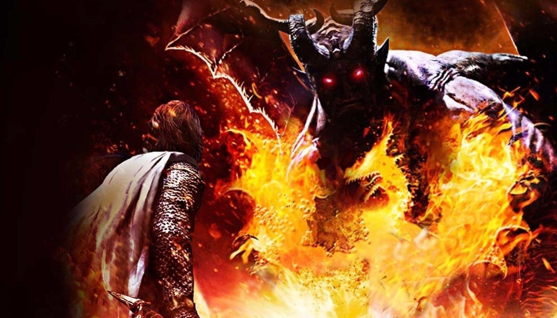 Dragon's Dogma 2 è in sviluppo con il RE Engine, secondo un insider