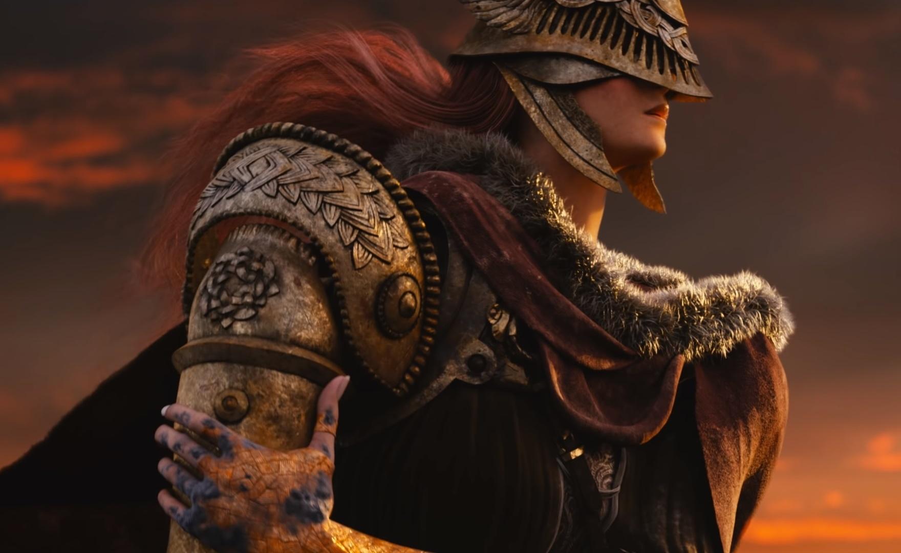 Elden Ring non sarà protagonista dell'E3 2021