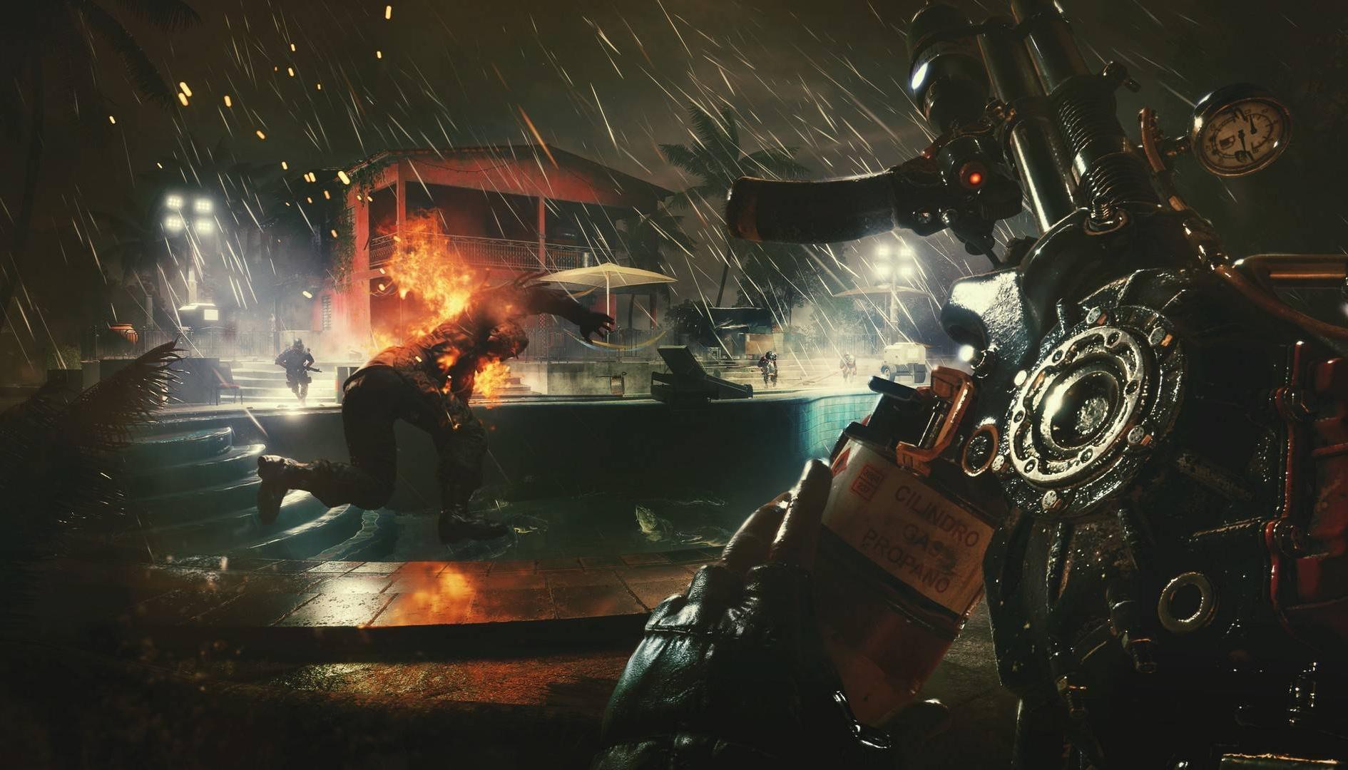 Far Cry 6 sembrerebbe avere un grosso problema di identità