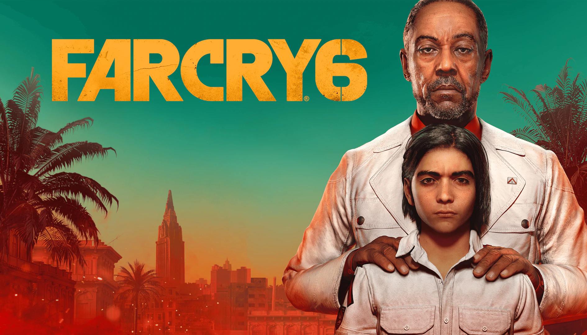 Far Cry 6: niente update gratuito per PS5? Ecco il perché