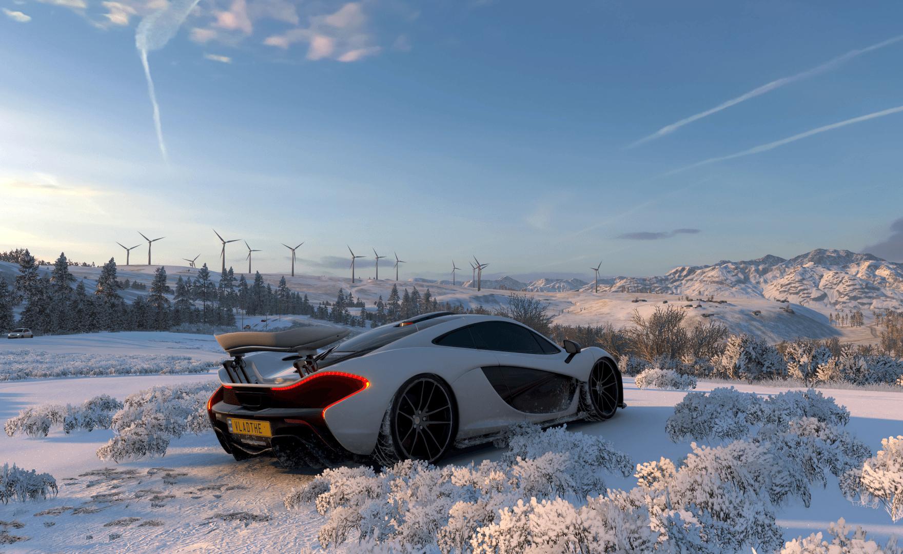 Forza Horizon 5, uscita svelata dalle Hot Wheels?