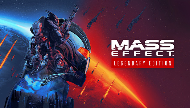 Mass Effect Legendary Edition, il multiplayer in arrivo?