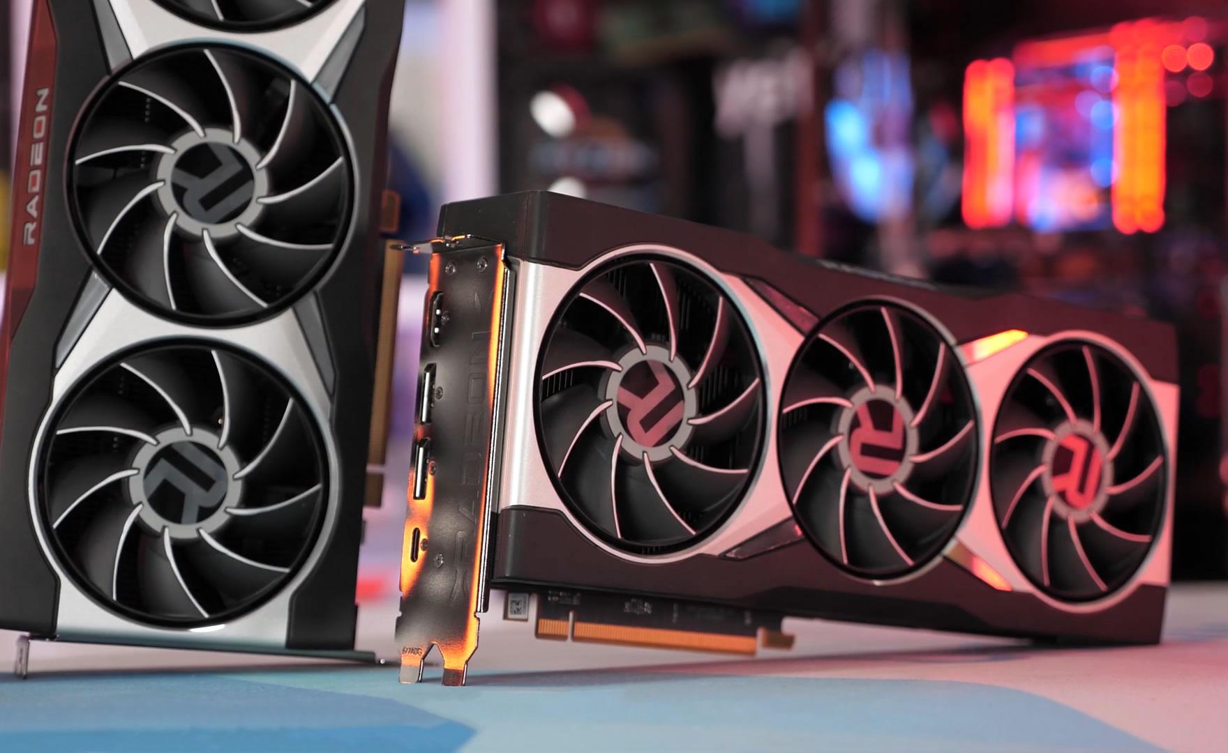Radeon RX 6900 XT di nuovo da record: toccati i 3,3GHz in overclock